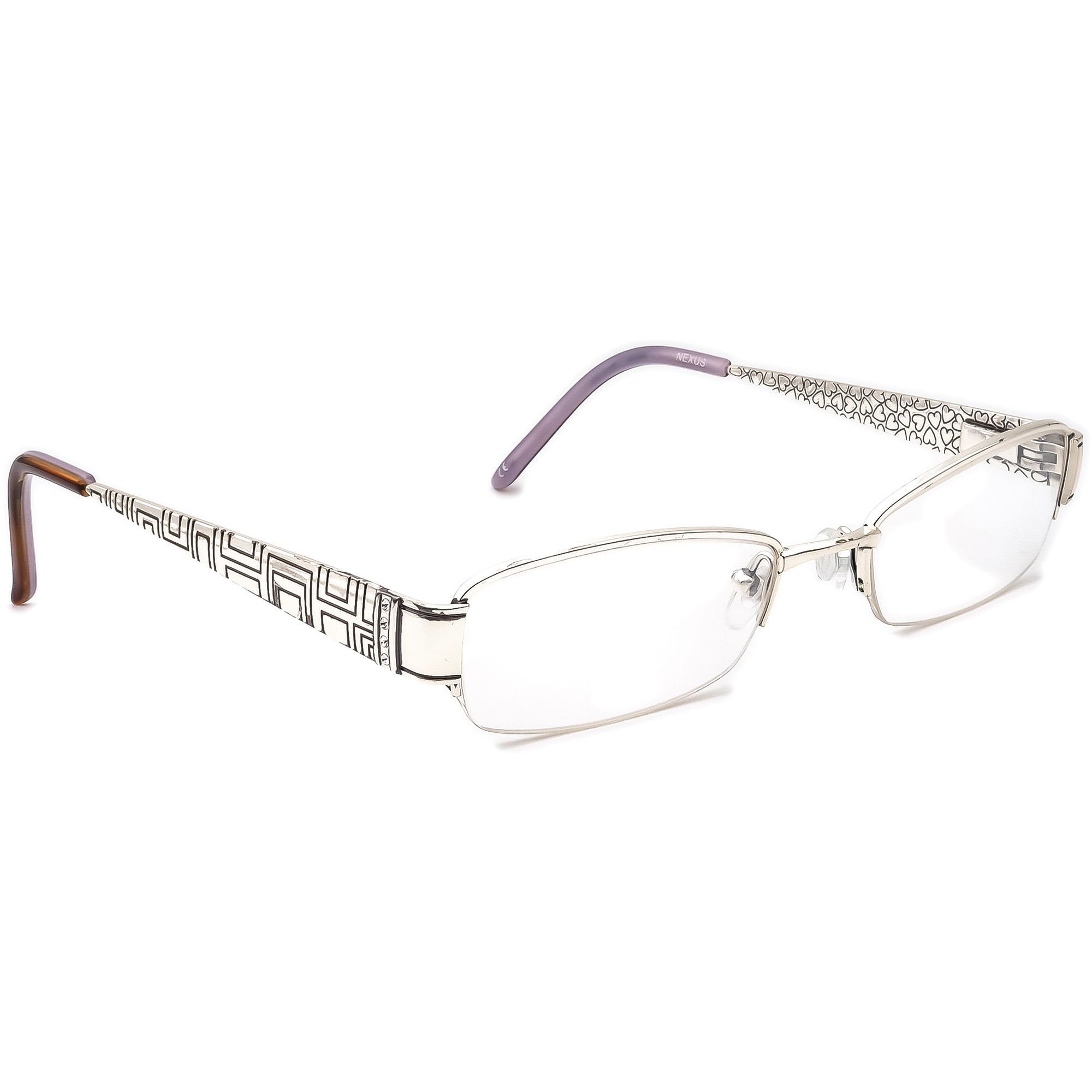 Brighton 402 A20197 Nexus Eyeglasses