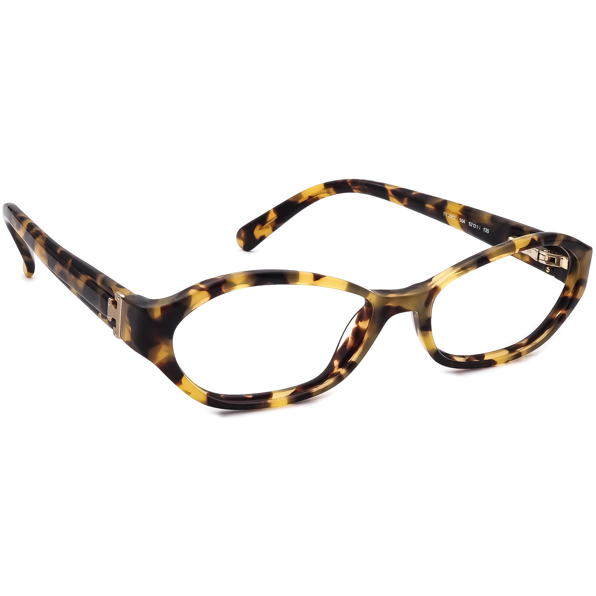 Tory Burch TY 2002 504 Eyeglasses