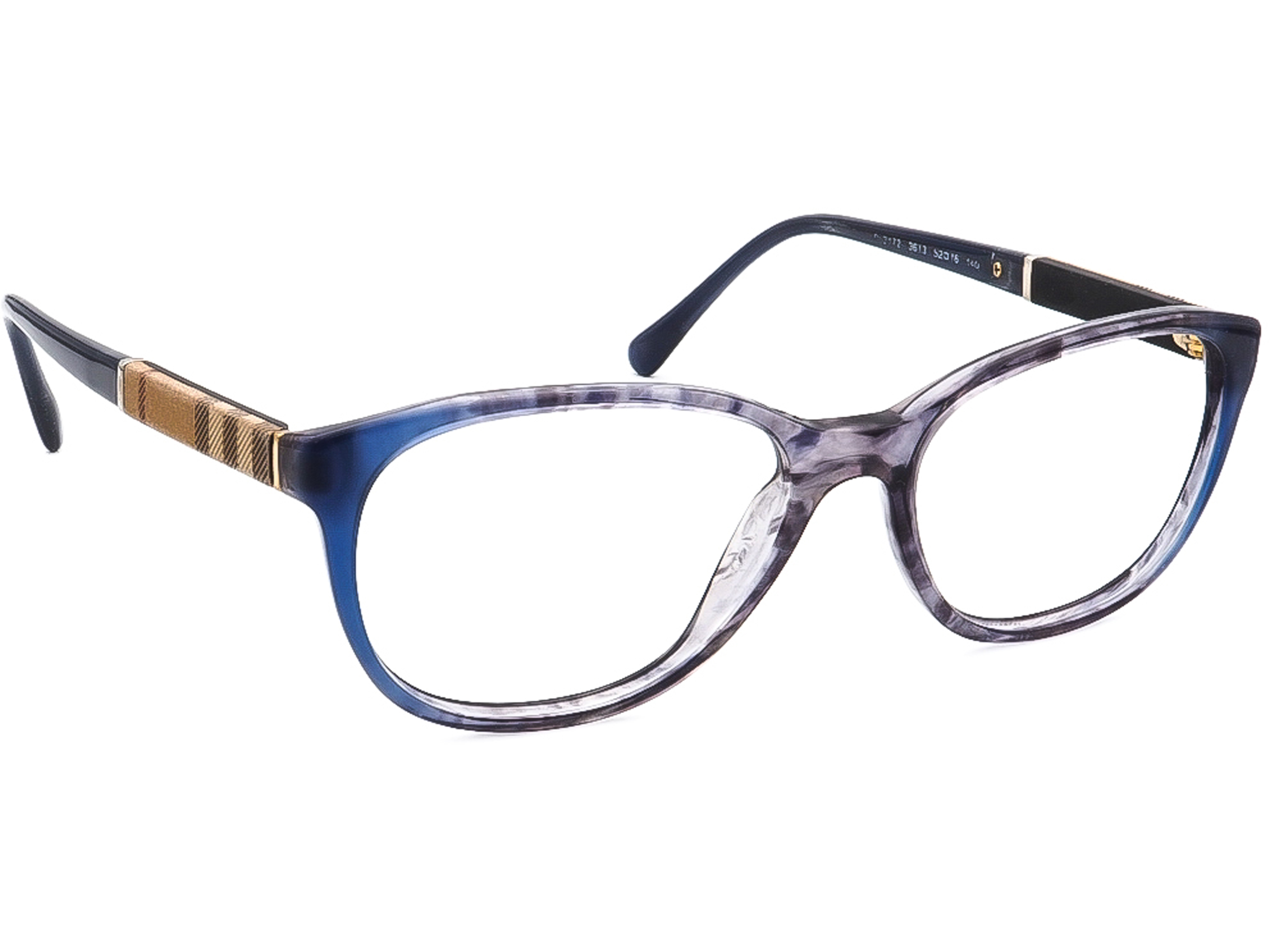 Burberry B 2172 3613 Eyeglasses