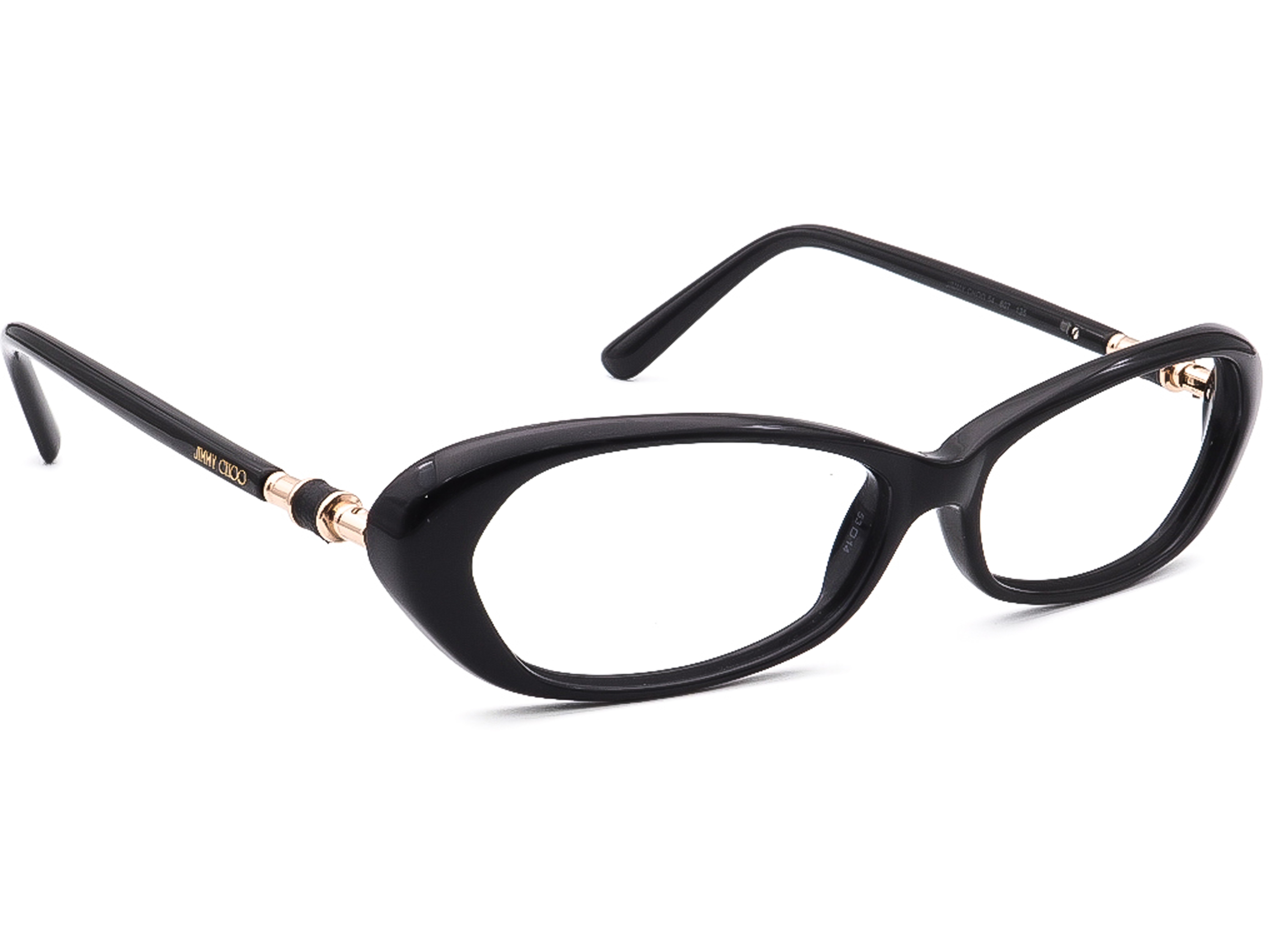 Jimmy Choo 54 807 Eyeglasses
