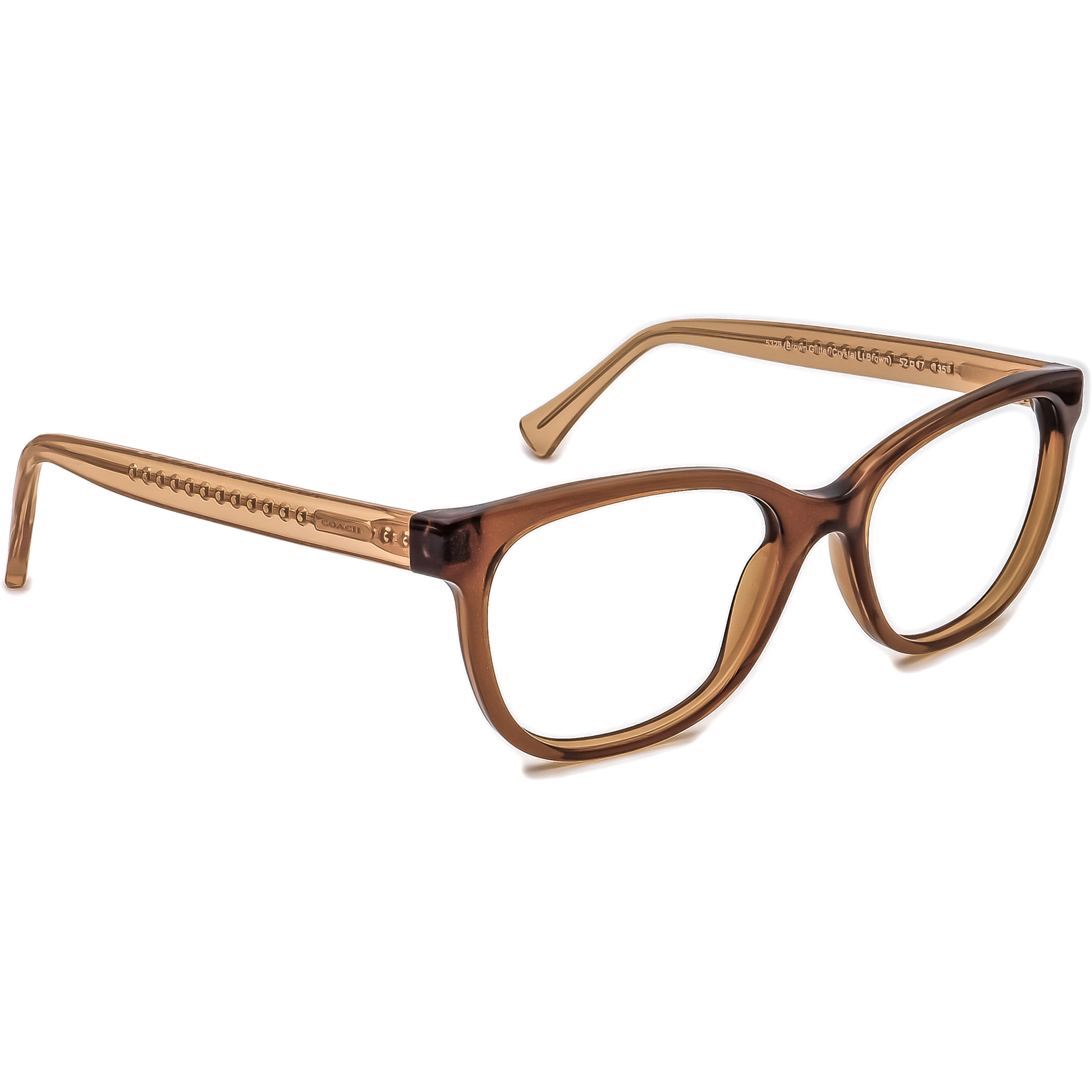 Coach HC 6072 5328 Eyeglasses