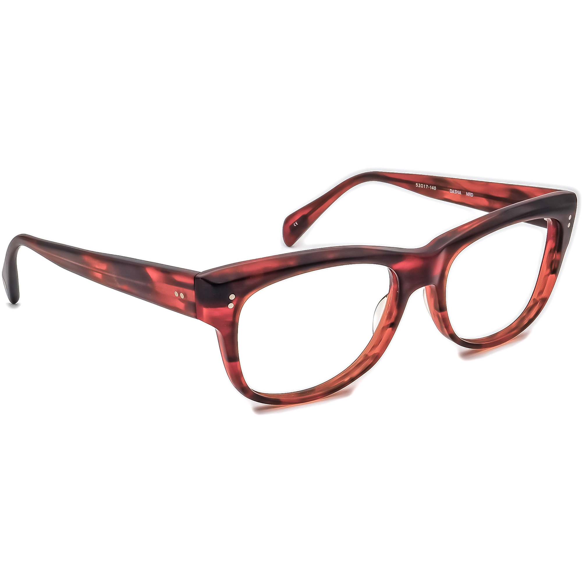 Salt. Dasha MRD Eyeglasses