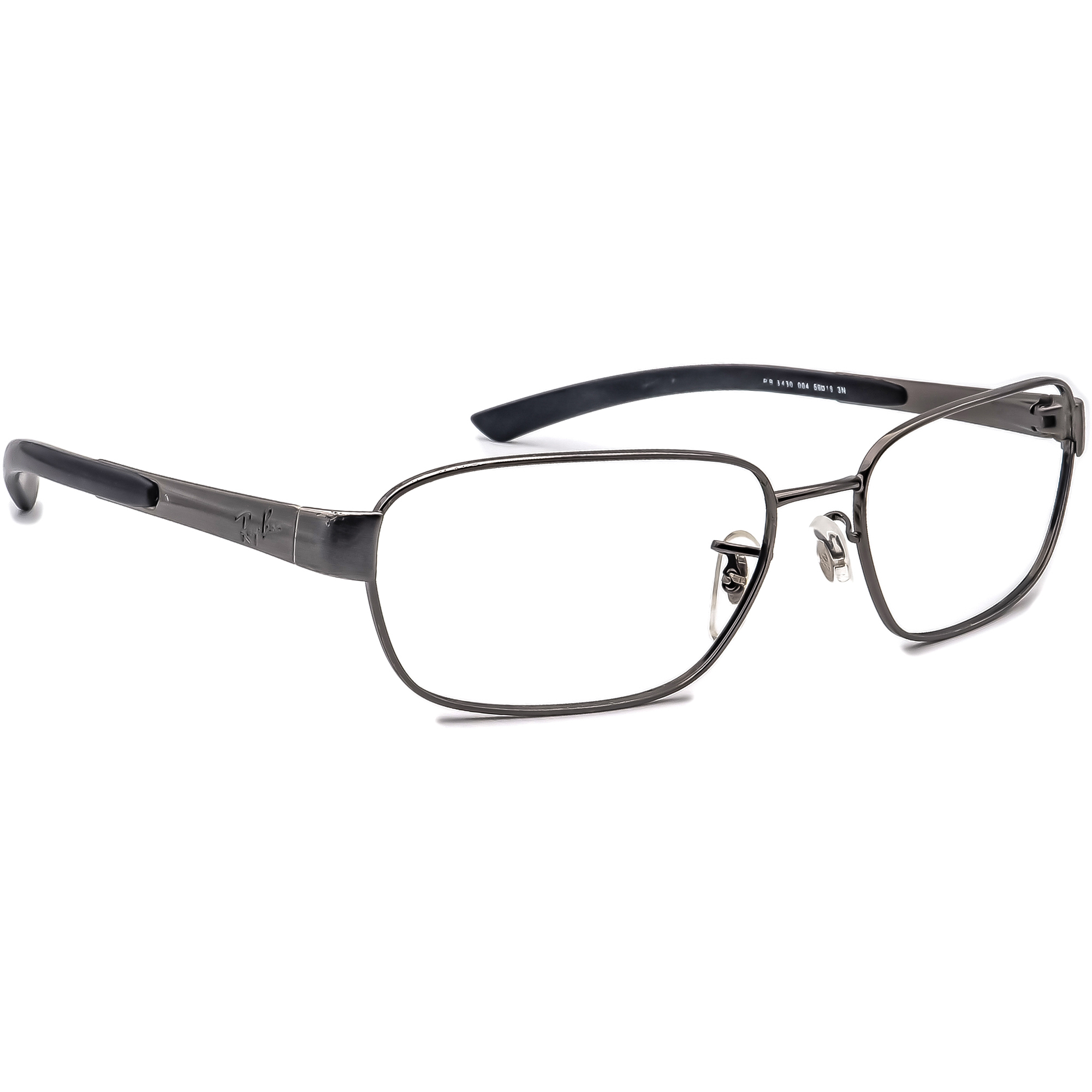 Ray-Ban RB 3430 004 Sunglasses Frame Only