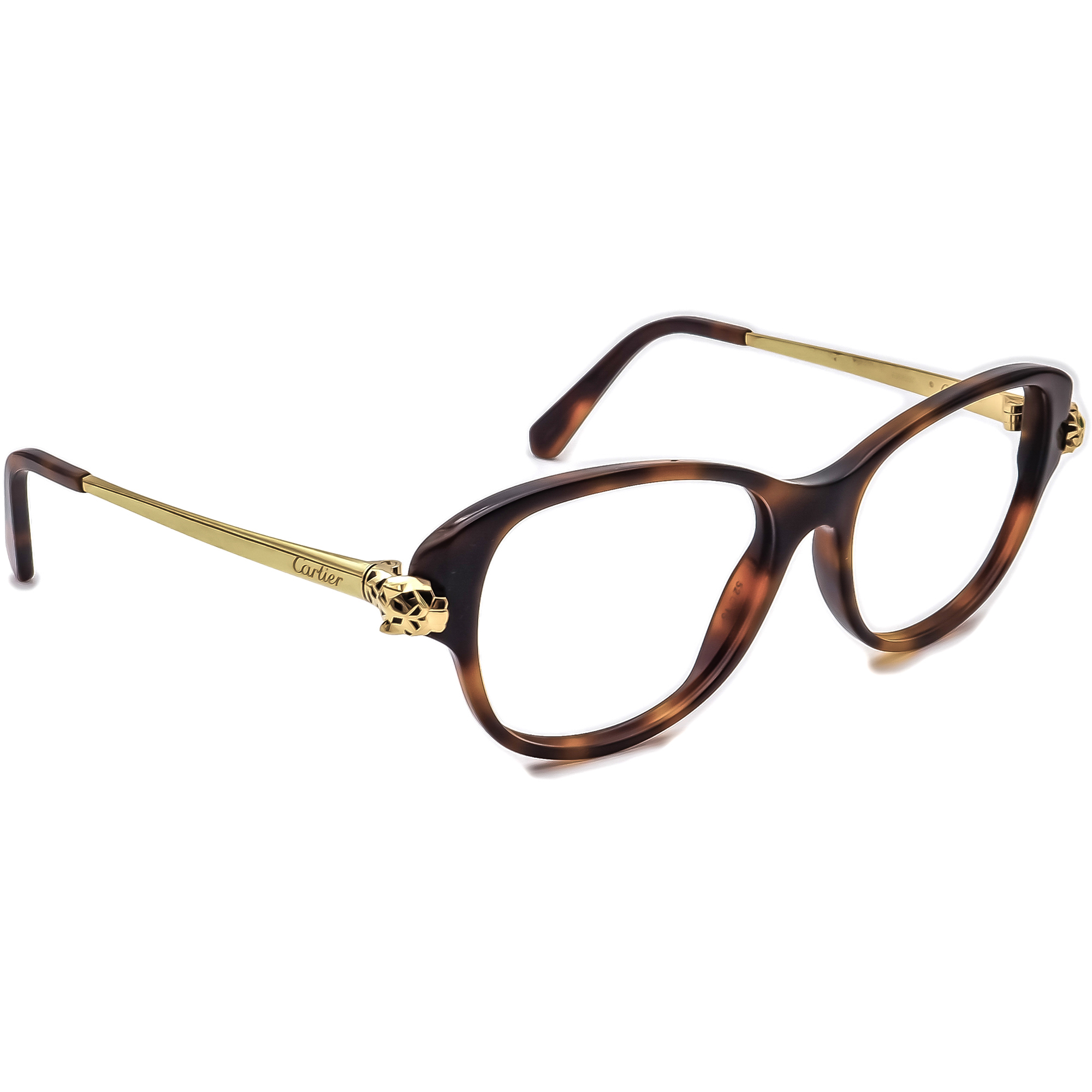 Cartier Panthere 6368937 Eyeglasses