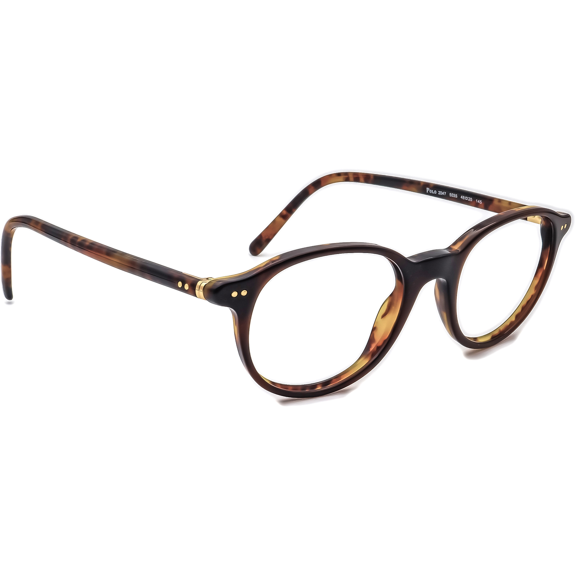 Ralph Lauren Polo 2047 5035 Eyeglasses