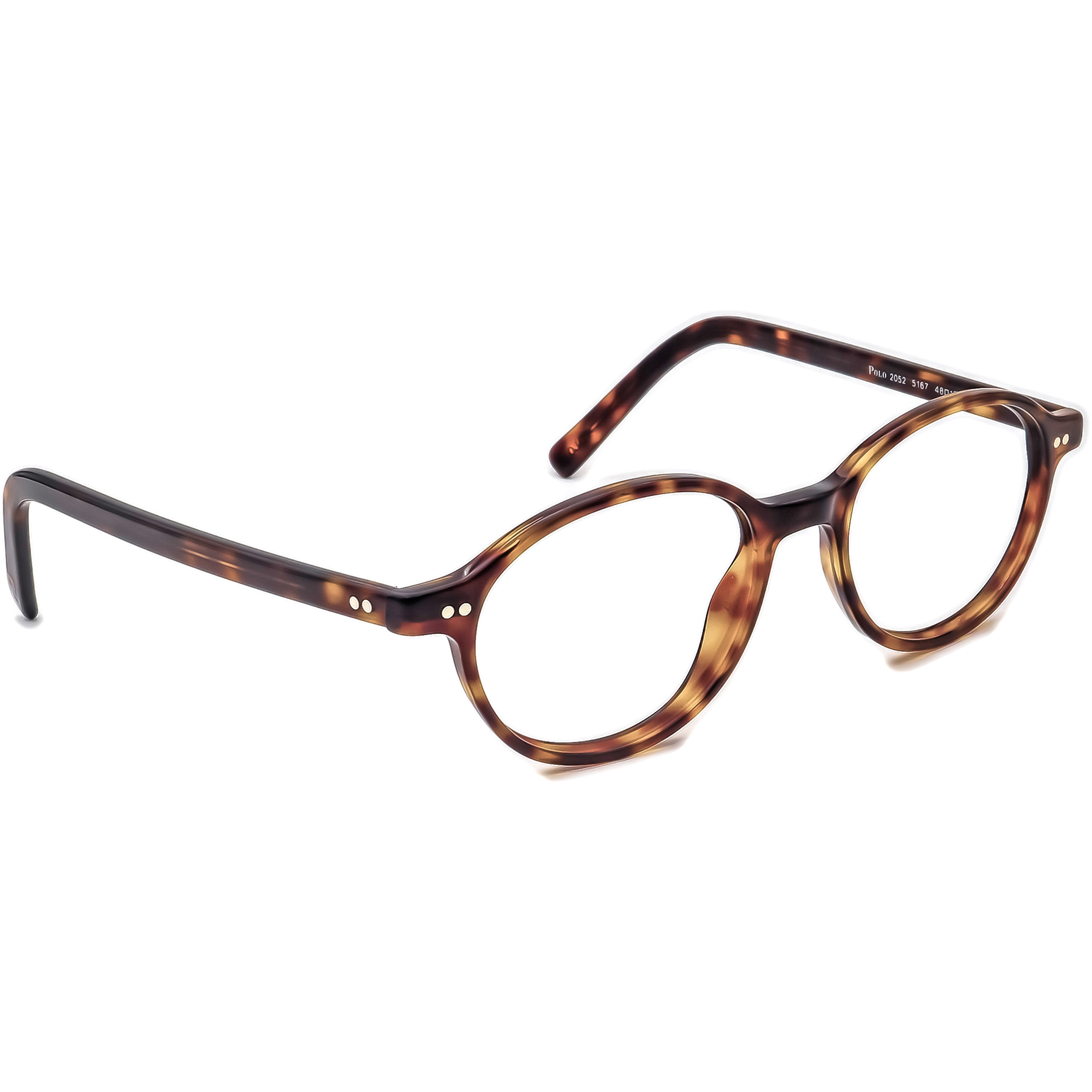Ralph Lauren Polo 2052 5167 Eyeglasses