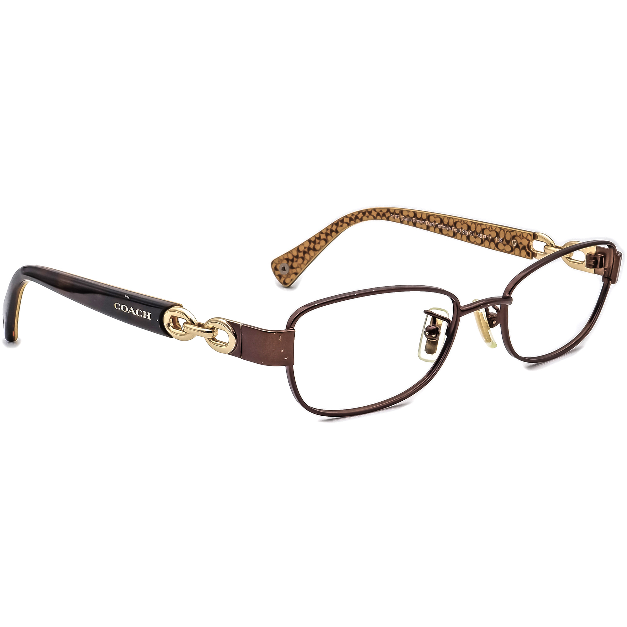 Coach HC 5054 (Faina) 9187 Eyeglasses