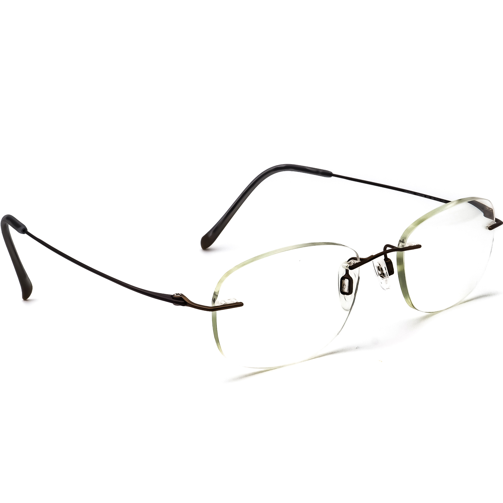 Charmant CH8334 DO Titanium Eyeglasses