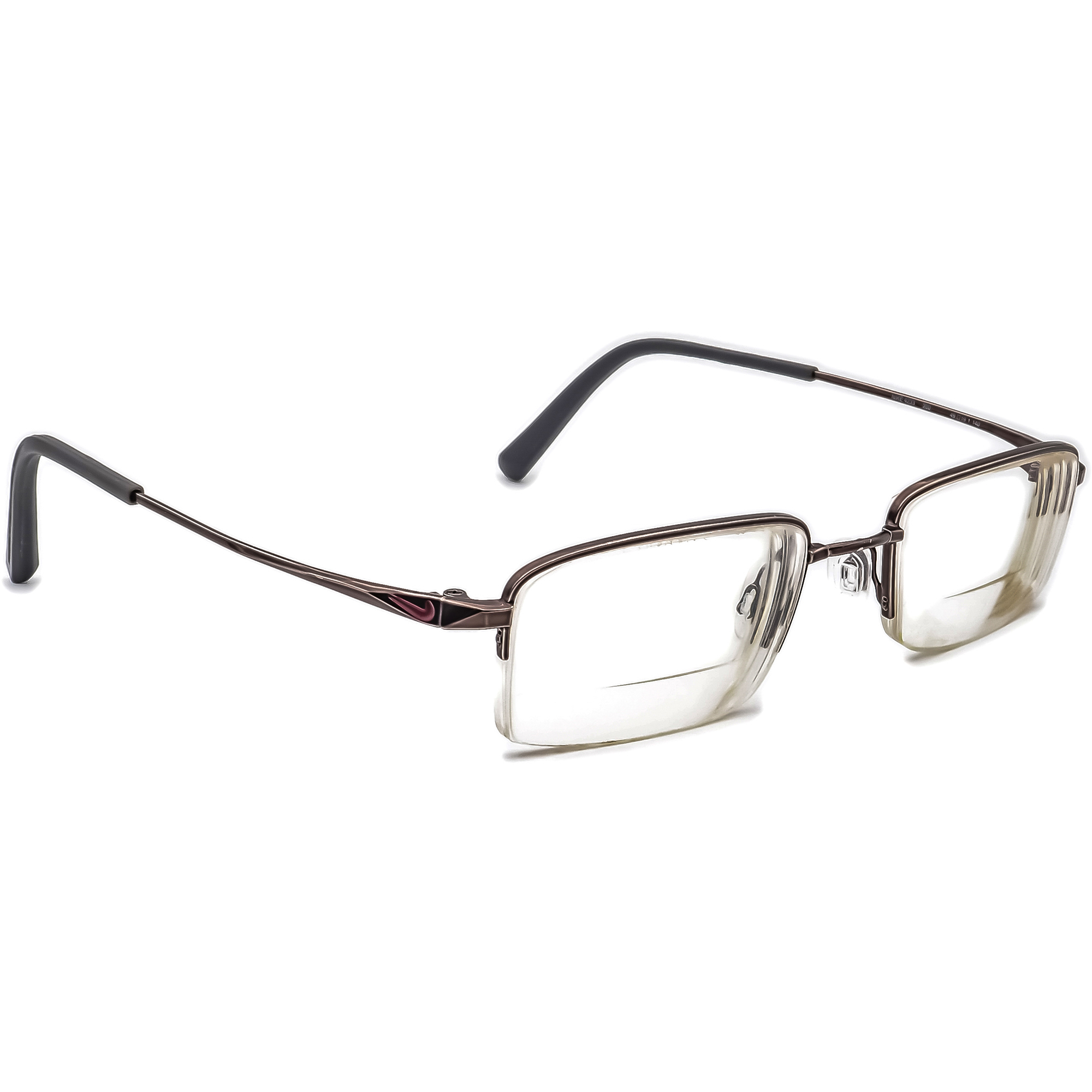 Nike 4233 200 Flexon Bridge Eyeglasses