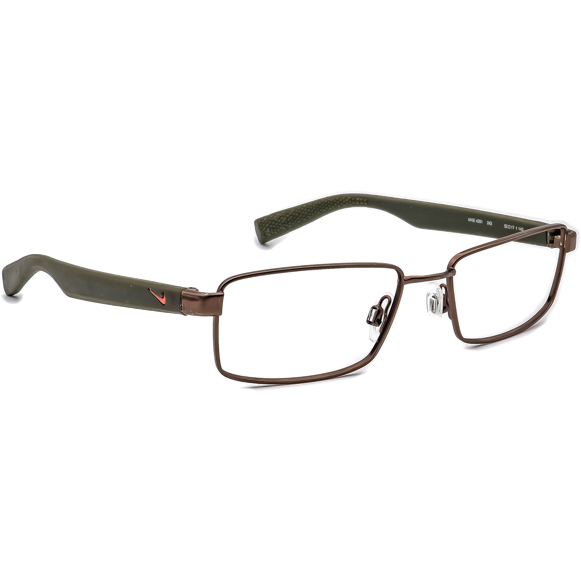 Nike 4261 243 Flexon Eyeglasses