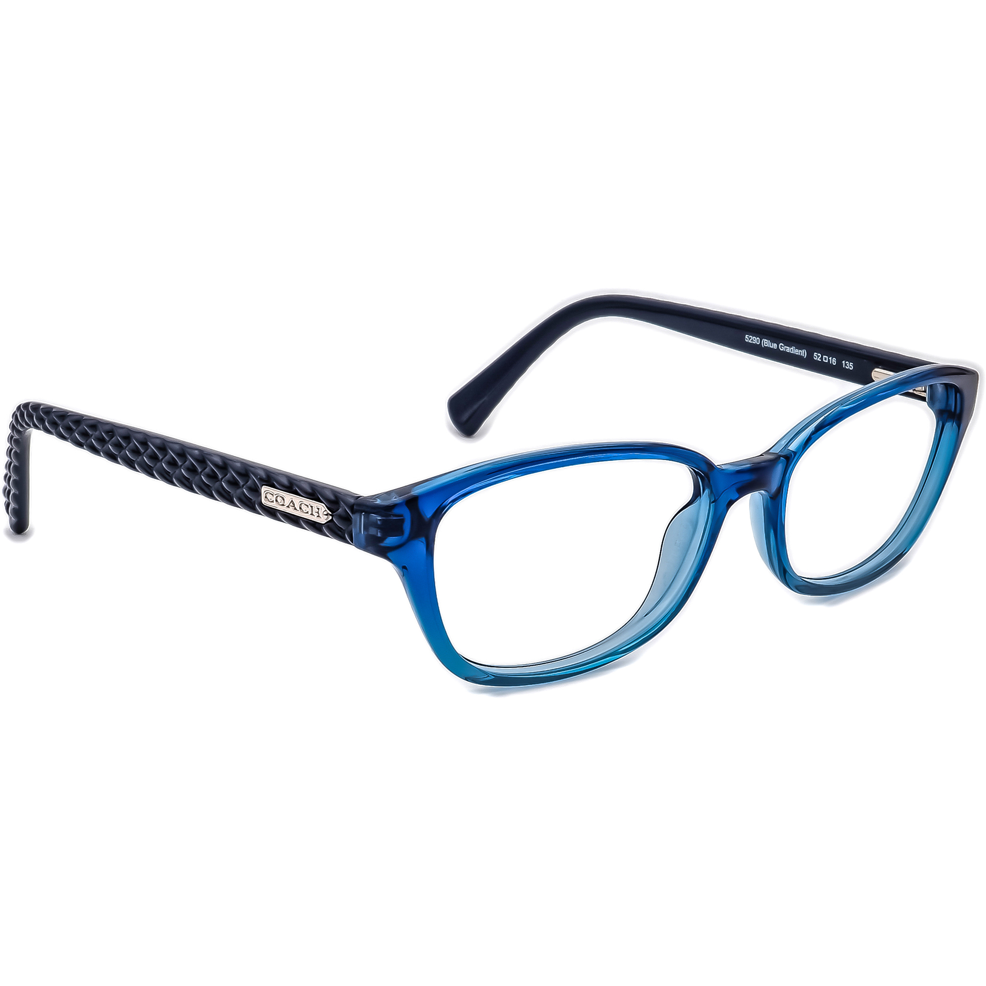 Coach HC 6067 5290 Eyeglasses