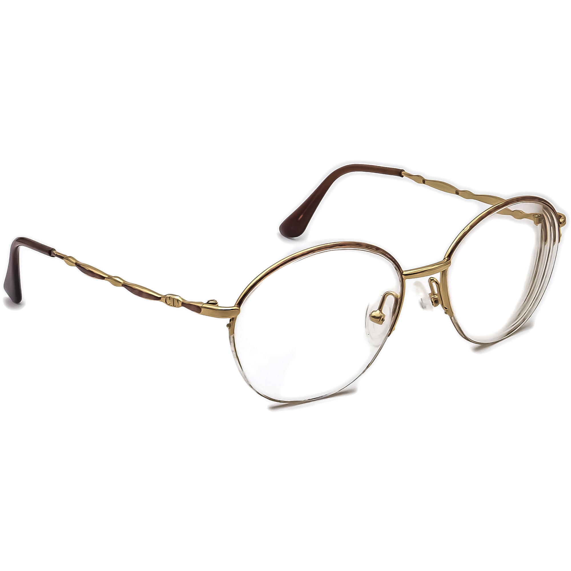 Christian Dior 2894 48 Eyeglasses