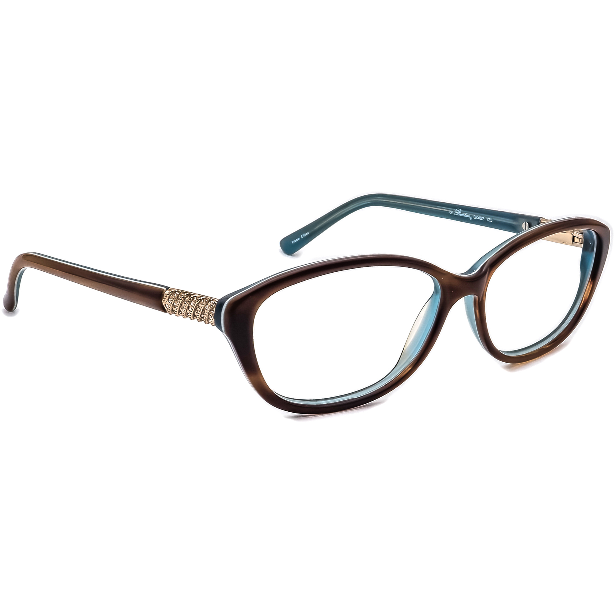 Brighton BX402 Eye Q Eyeglasses