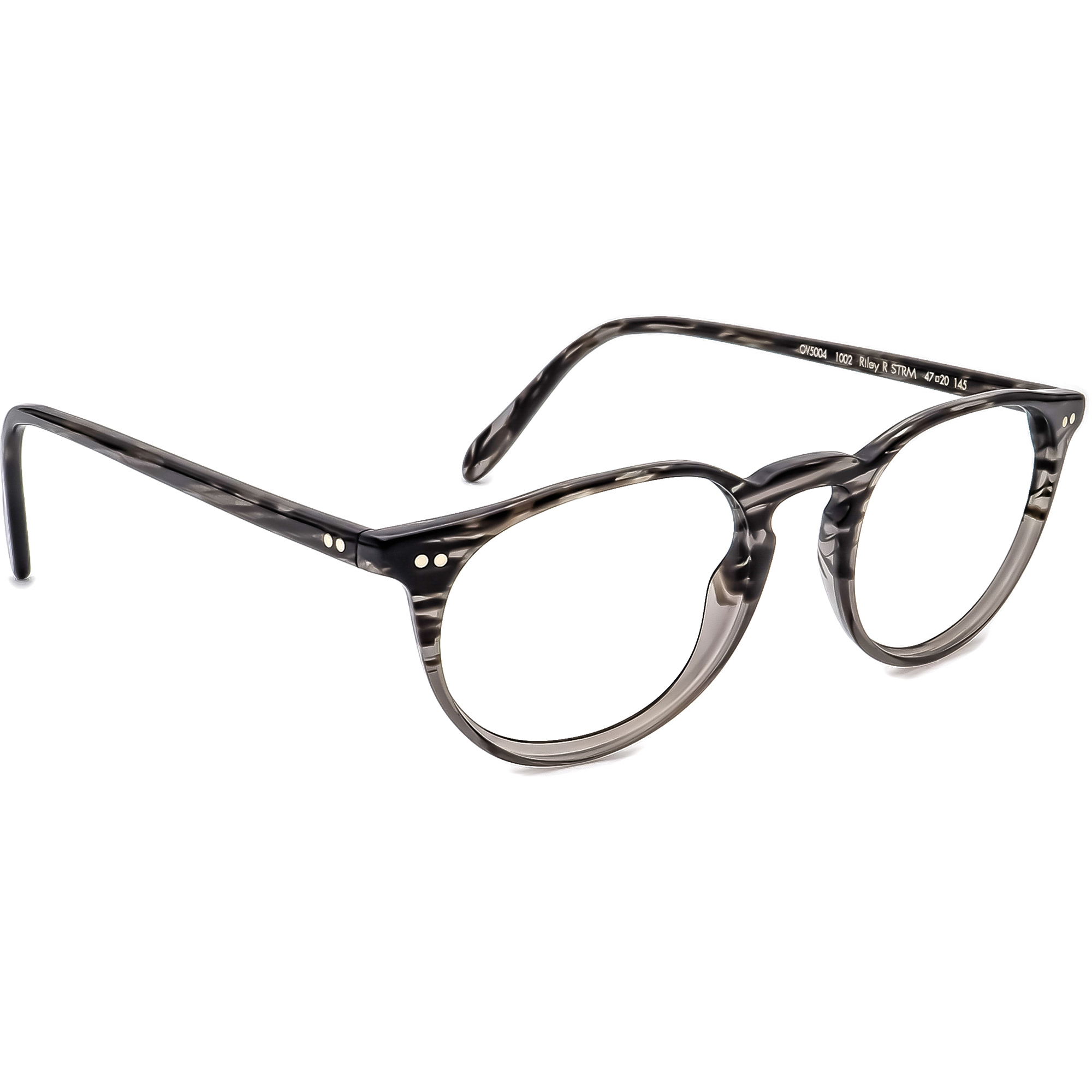 Oliver Peoples OV5004 1002 Riley R STRM Eyeglasses