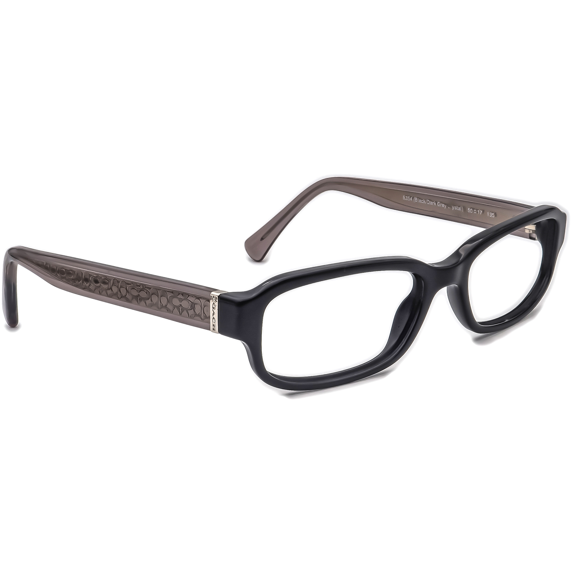 Coach HC 6083 5354 Eyeglasses
