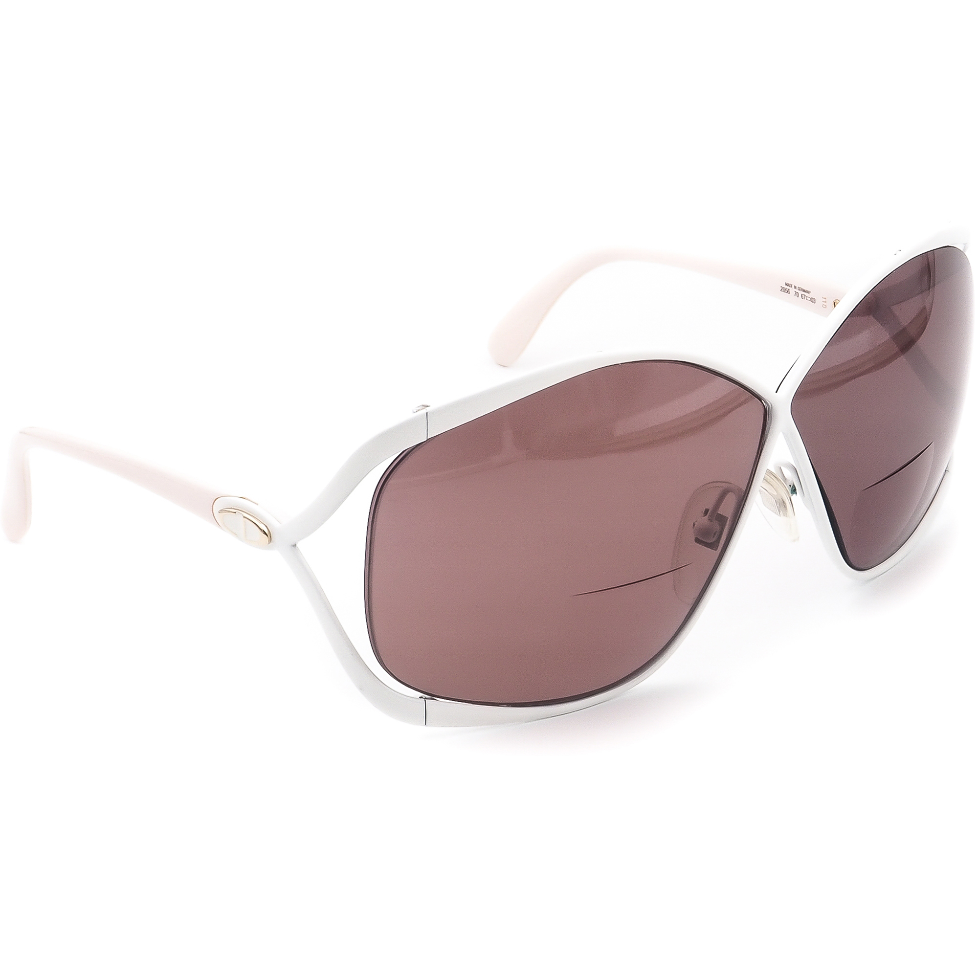 Christian Dior 2056 70  Sunglasses Frame Only
