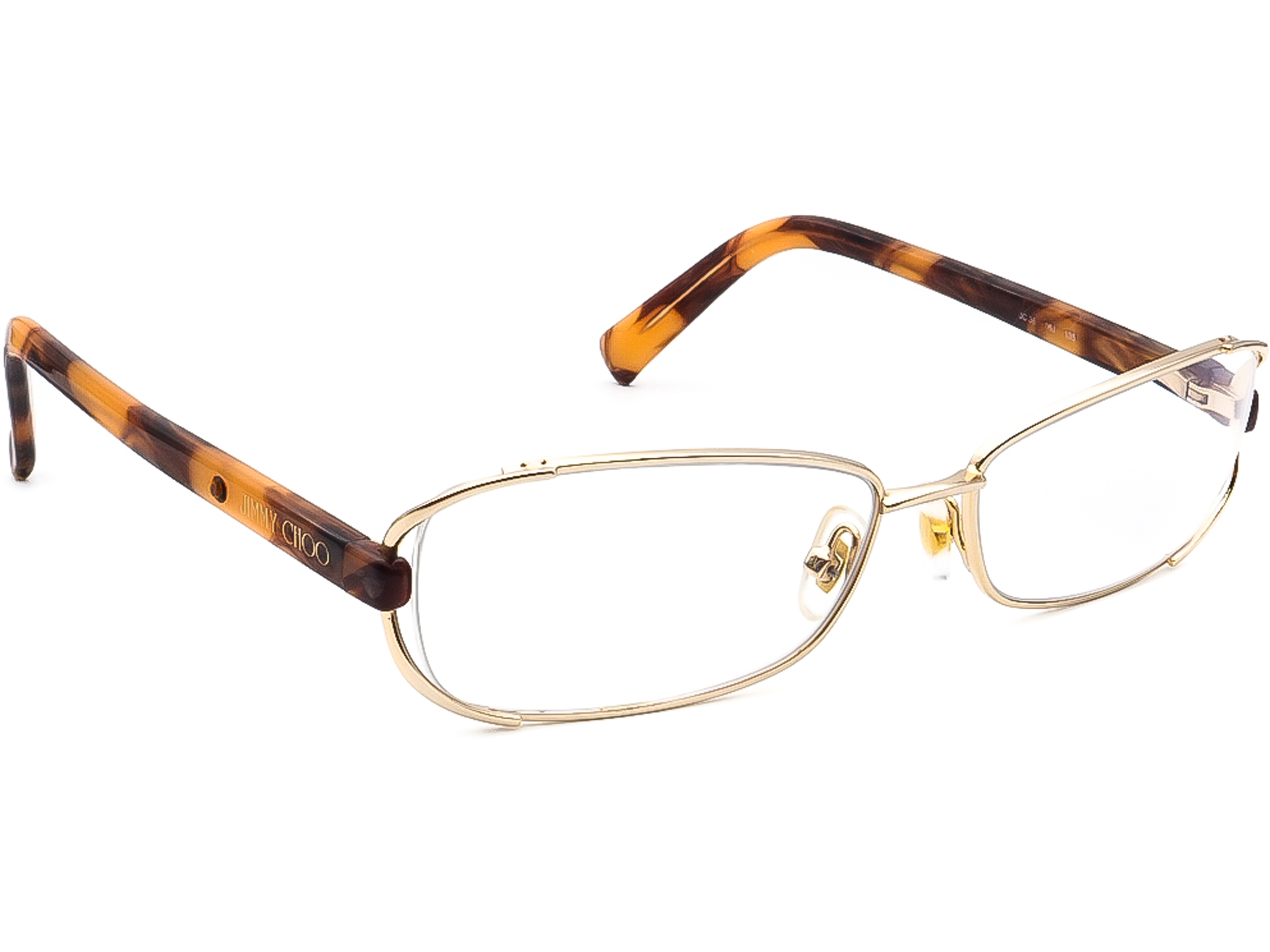 Jimmy Choo JC 36 06J Eyeglasses