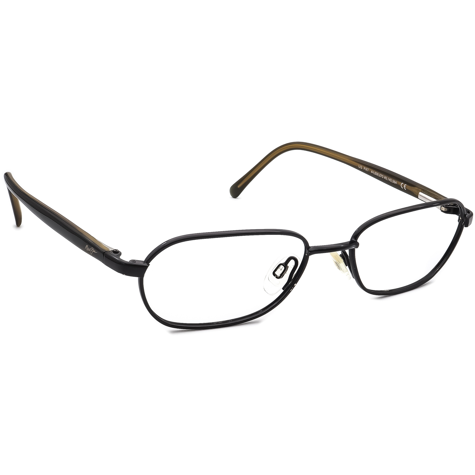 Maui Jim MJ-133-02 Eyeglasses