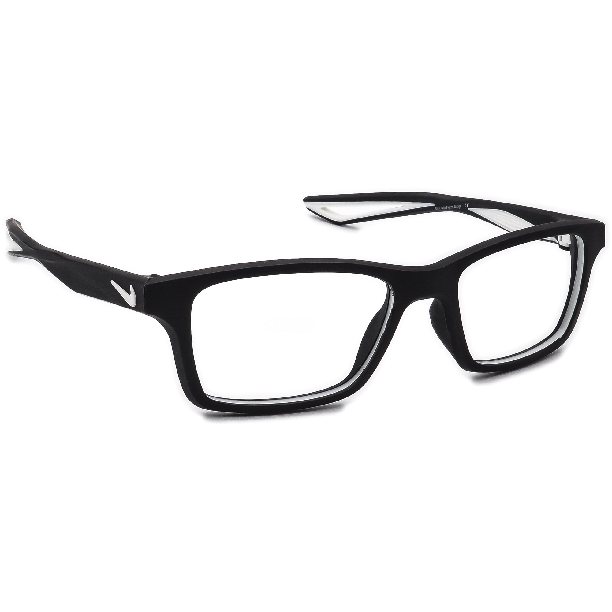Nike With Flexon Bridge 4679 003 Eyeglasses