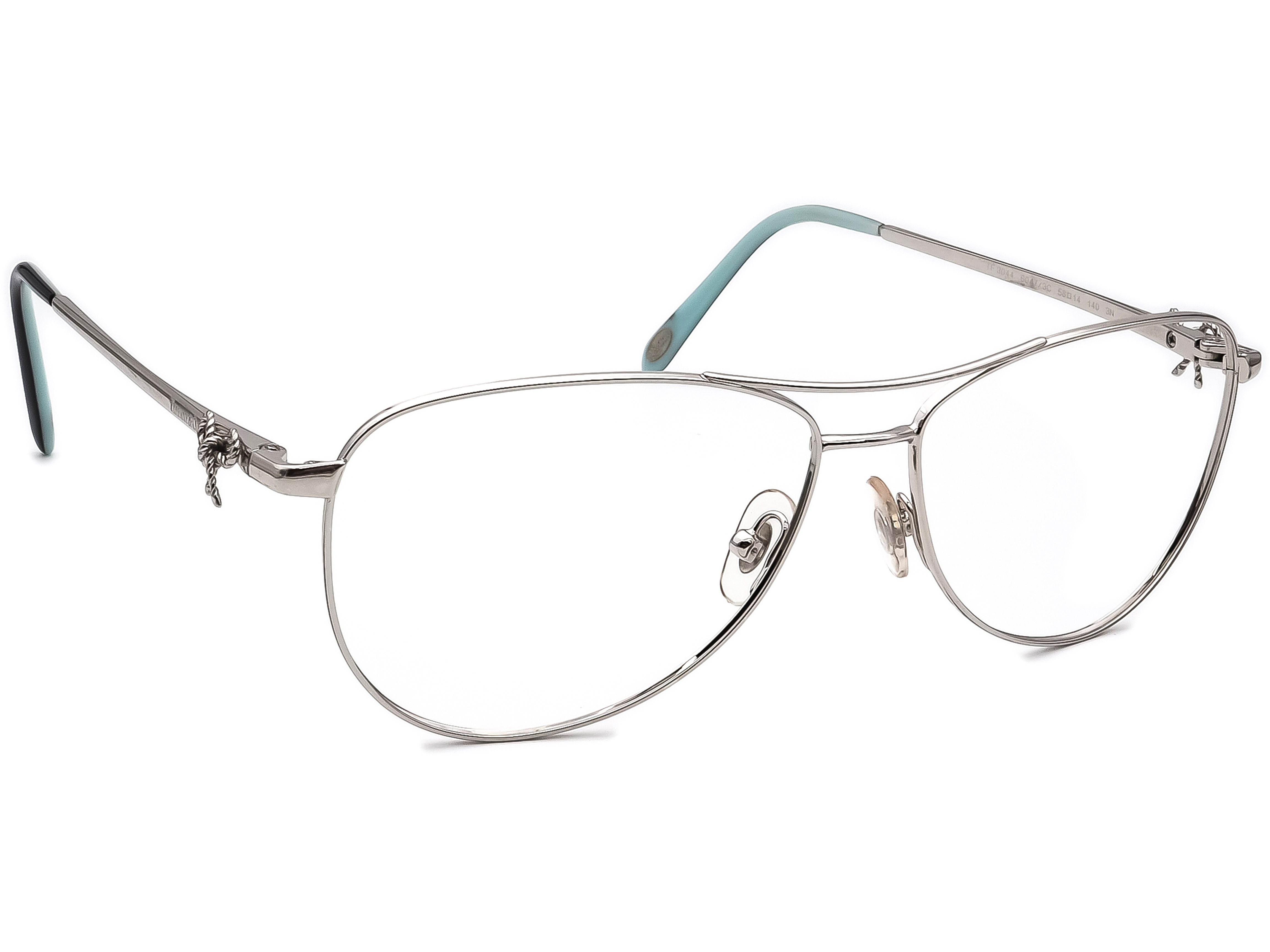 Tiffany & Co. TF 3044 6047/3C Sunglasses Frame Only
