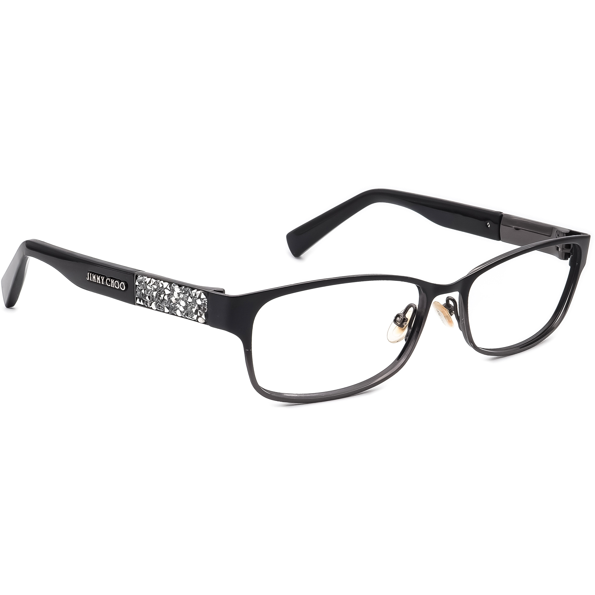 Jimmy Choo JC 124 K18 Eyeglasses