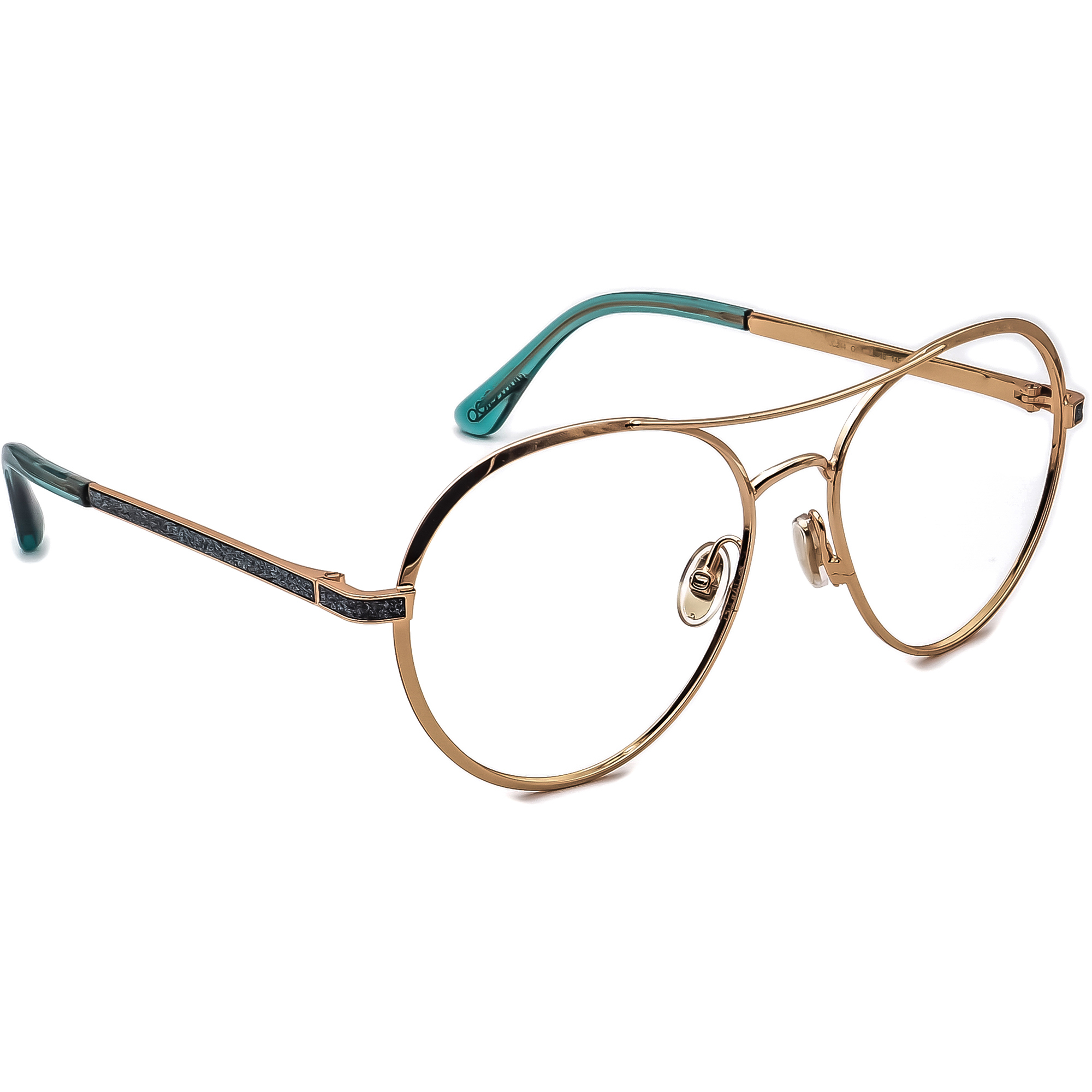 Jimmy Choo JC244 OCA Eyeglasses