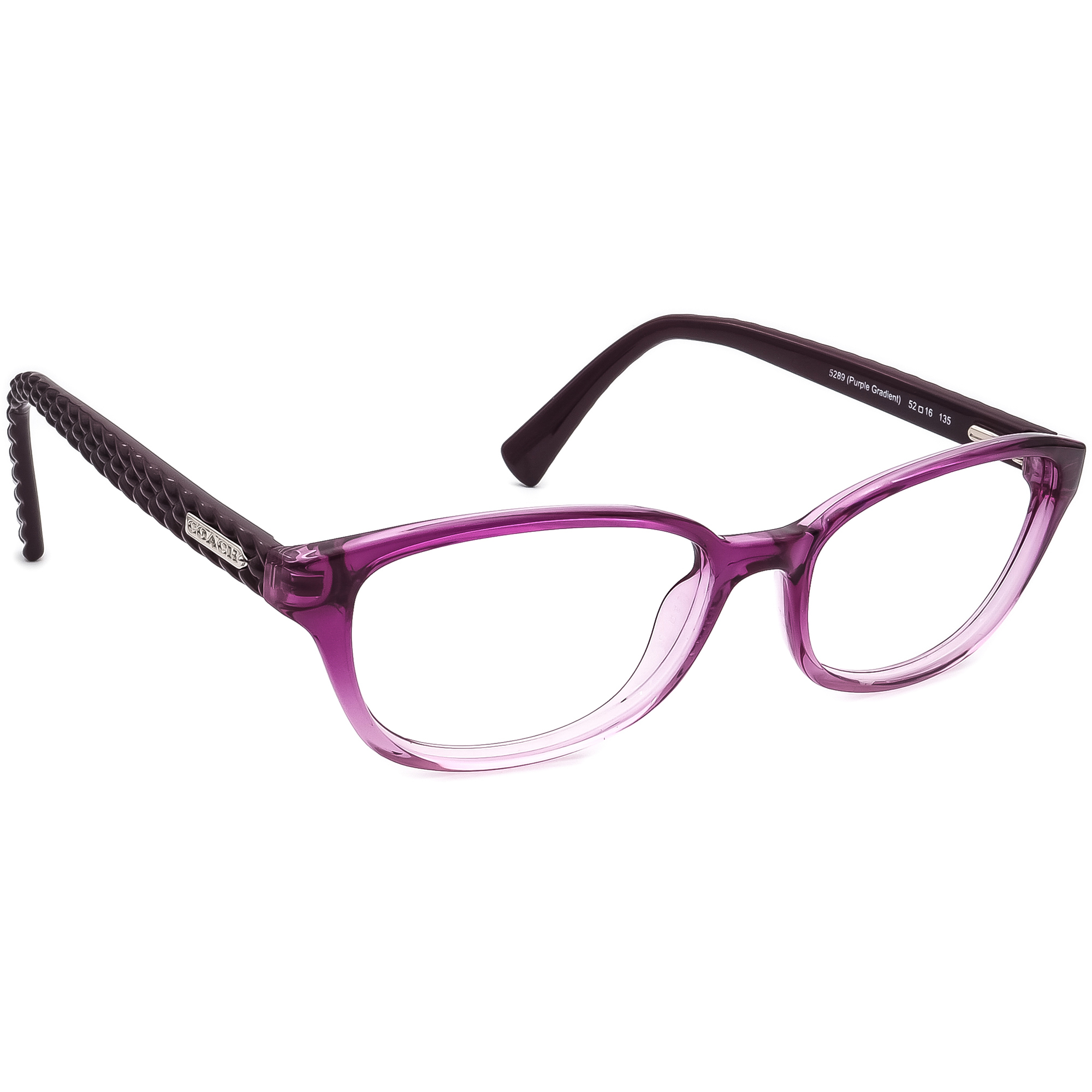 Coach HC 6067 5289 Eyeglasses