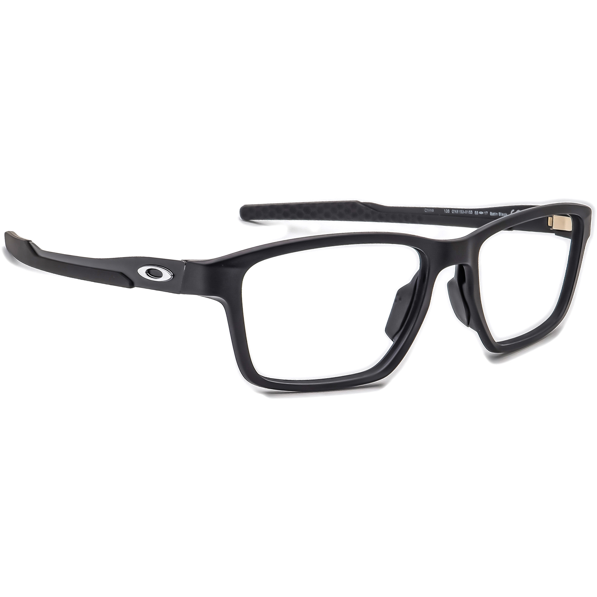 Oakley OX8153-0155 Metalink Eyeglasses
