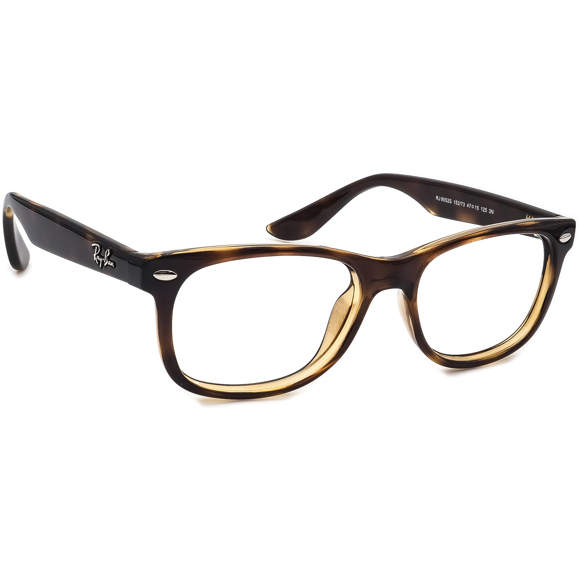 Ray Ban RJ 9052S 152/73 Sunglasses Frame Only
