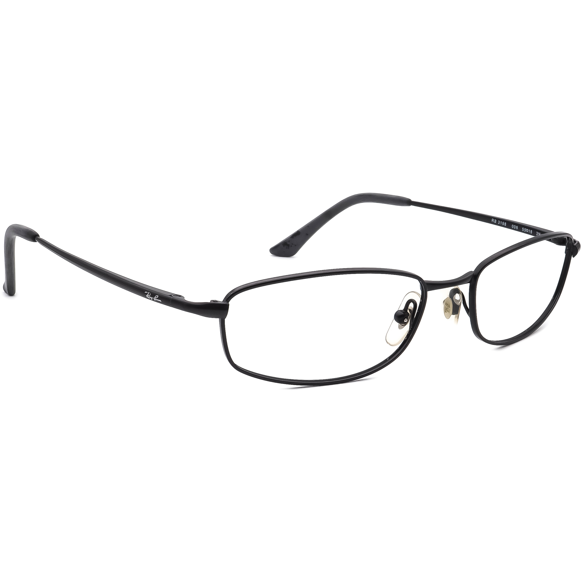Ray-Ban RB 3198 006 Sunglasses Frame Only
