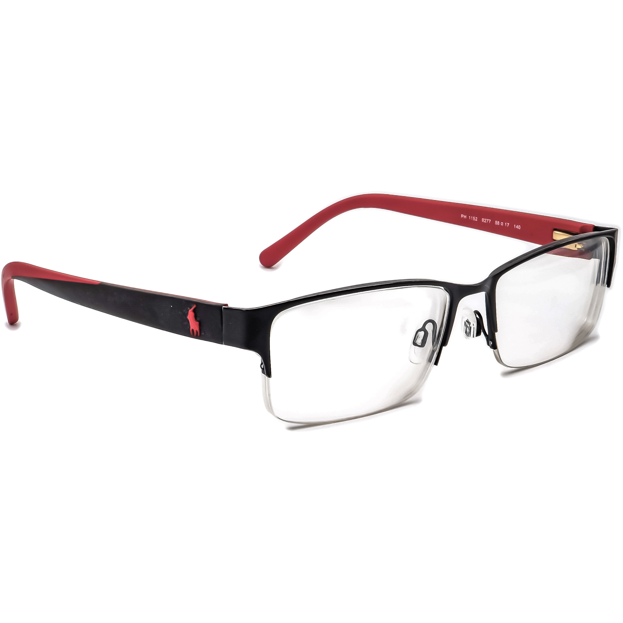 Ralph Lauren Polo PH 1152 9277 Eyeglasses