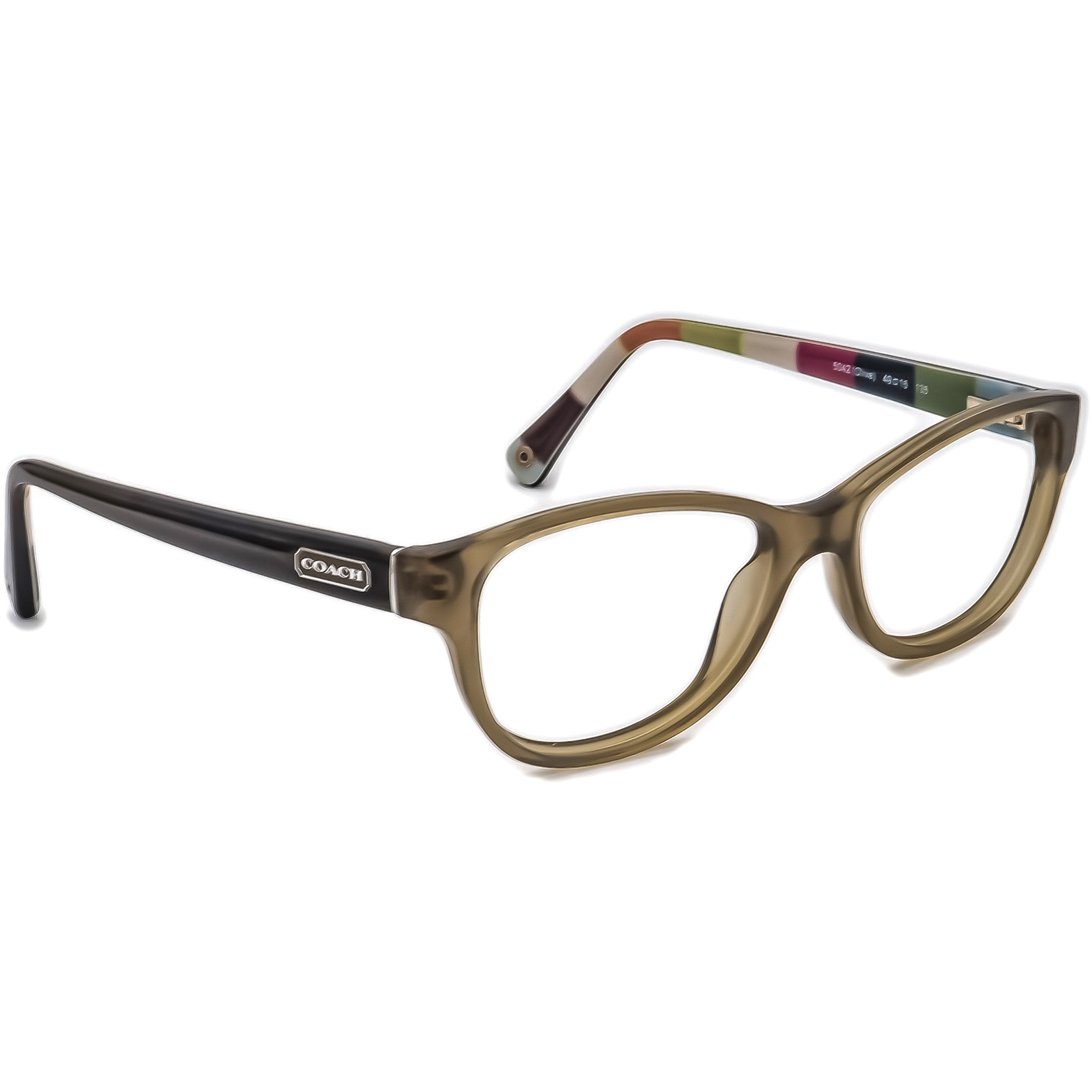 Coach HC 6012 (Dakota) 5042 Eyeglasses