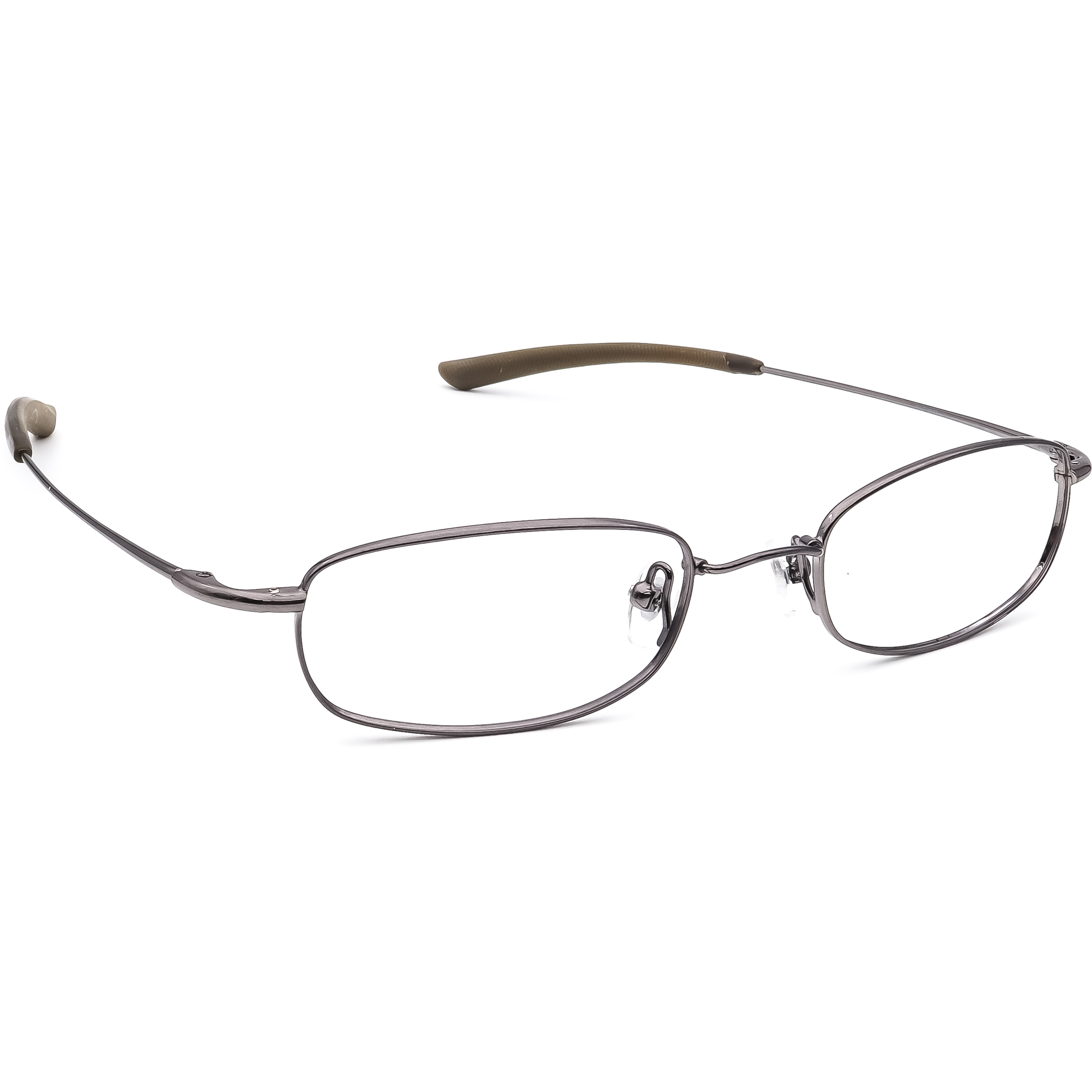 Nike With Flexon 4142 013 Eyeglasses