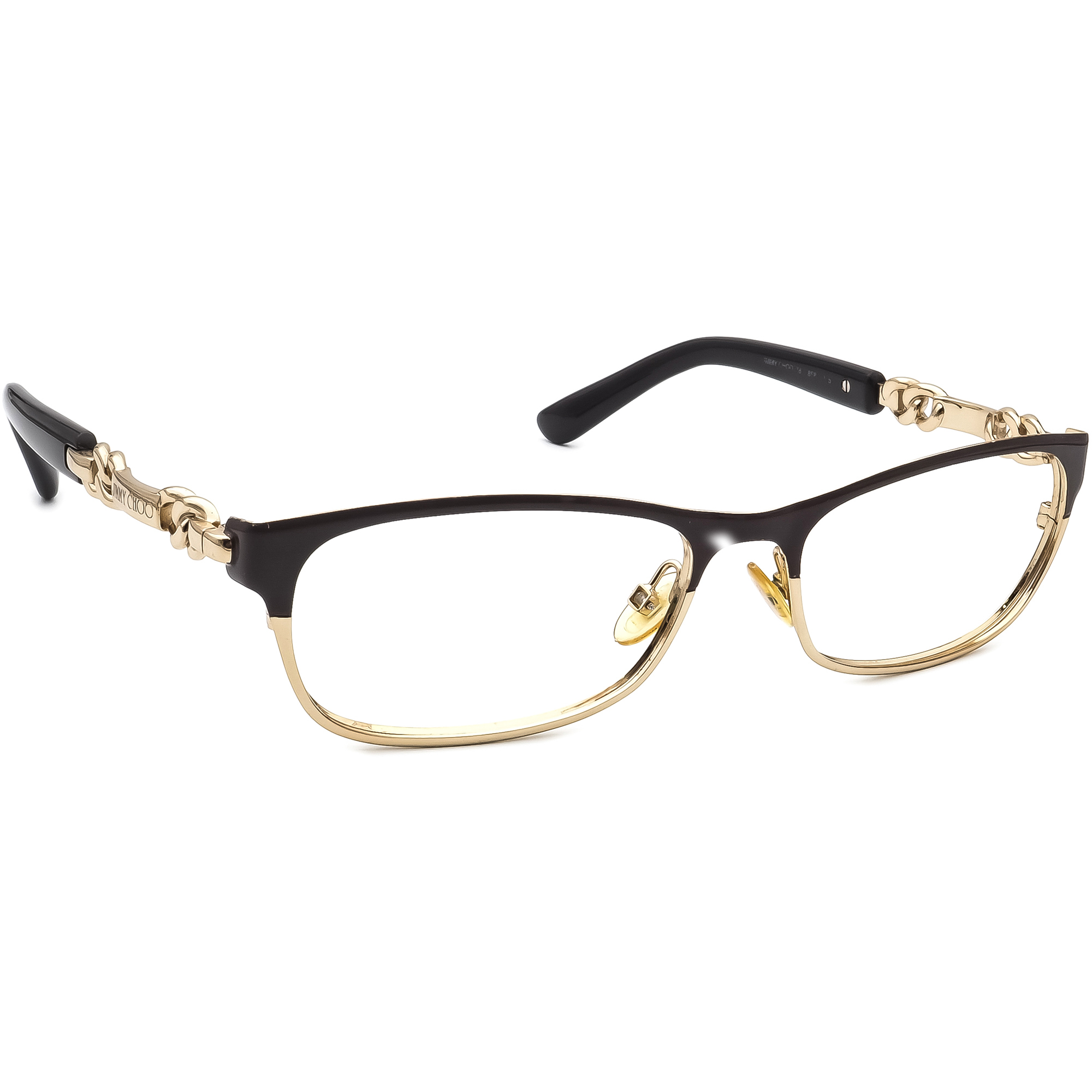 Jimmy Choo 78 8S8 Eyeglasses