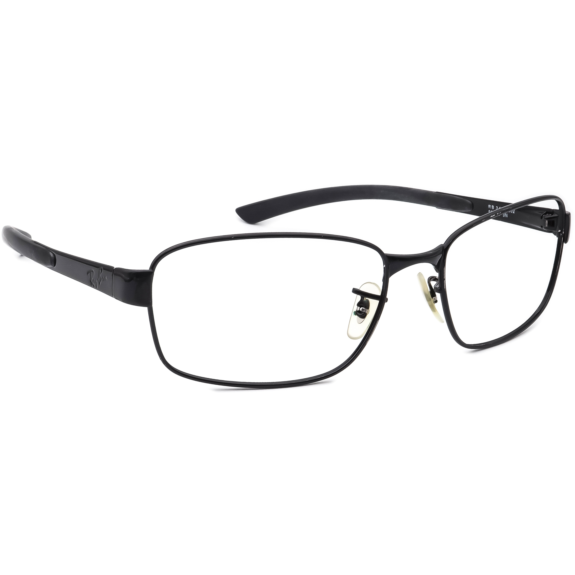 Ray-Ban RB 3413 002 Sunglasses Frame Only