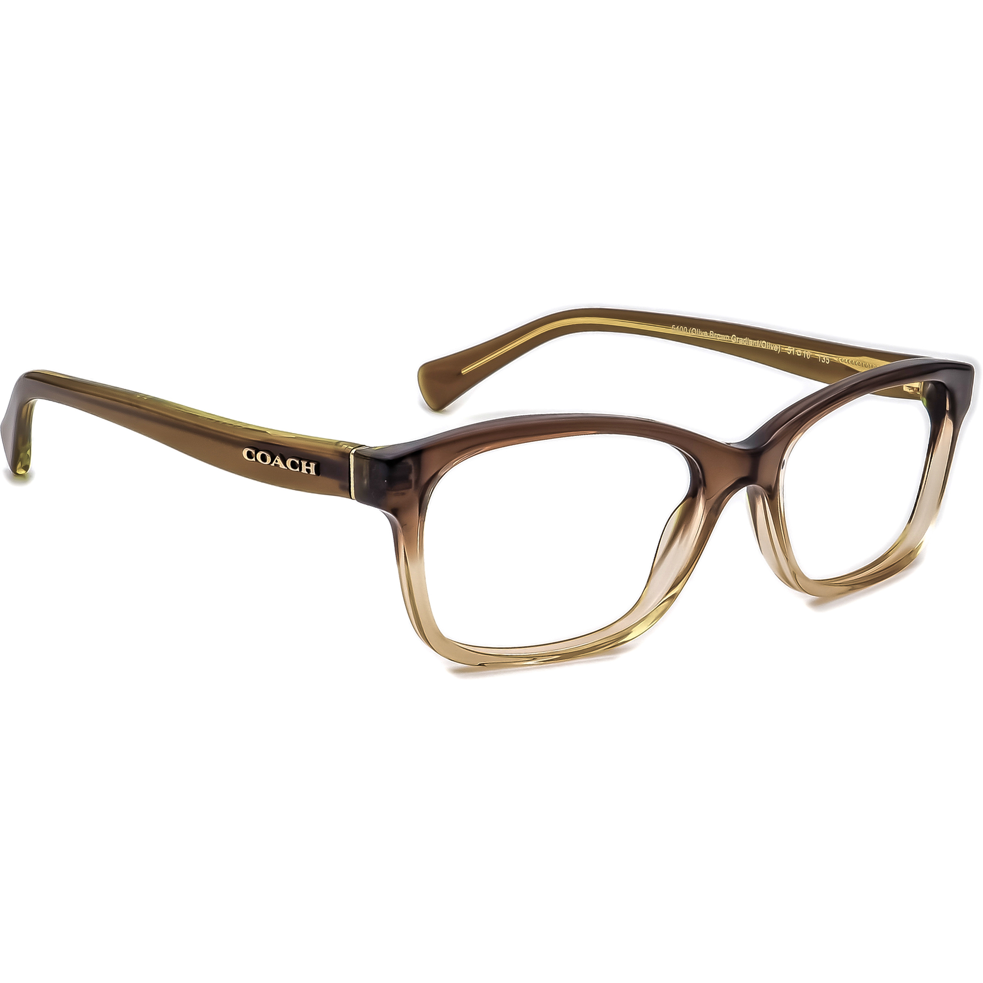 Coach HC 6089 5400 Eyeglasses