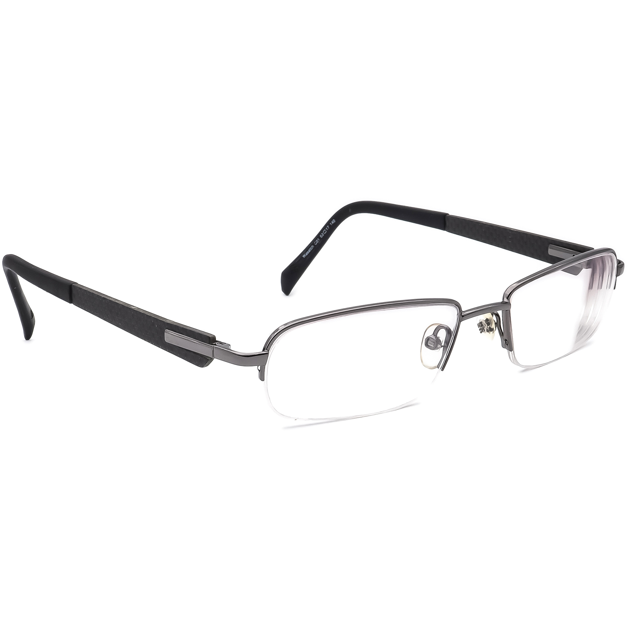 Columbia Wasatch C01 Carbon Fiber Eyeglasses