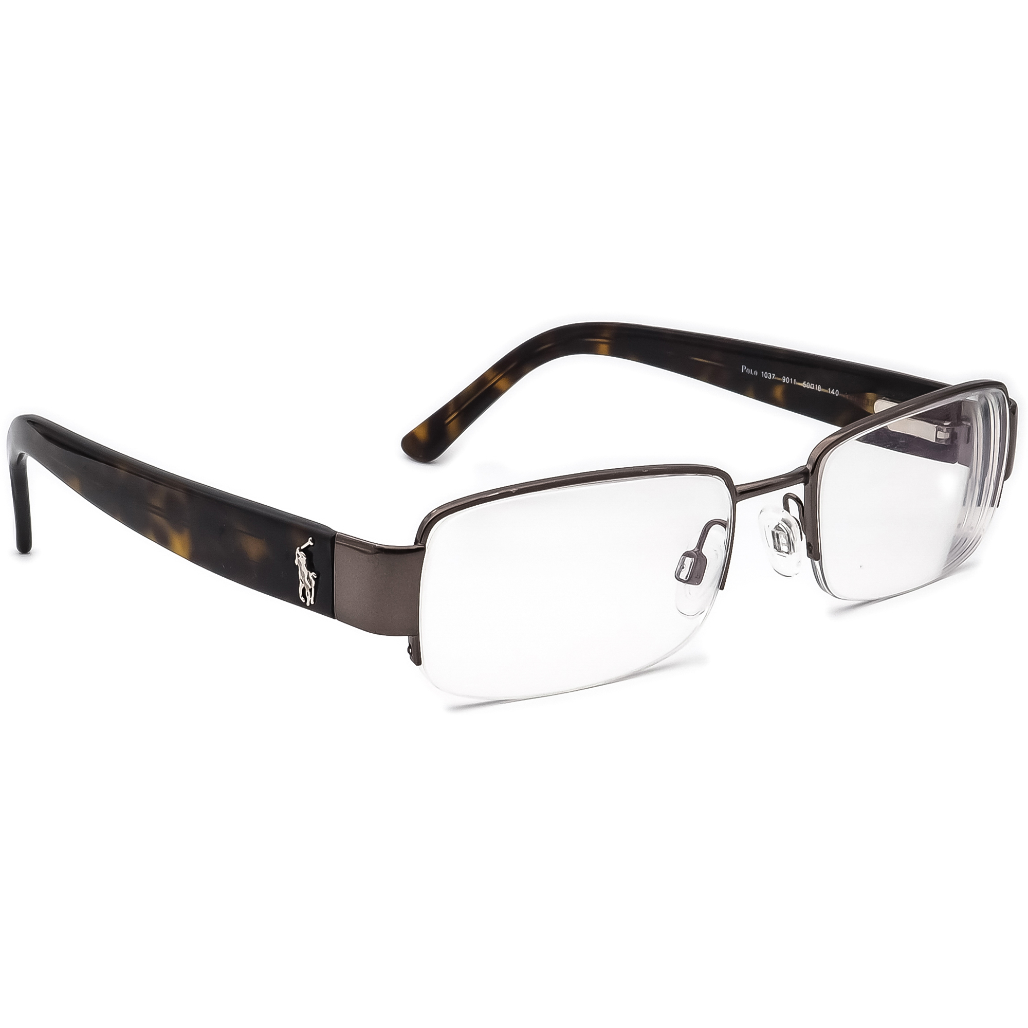 Ralph Lauren Polo 1037 9011 Eyeglasses