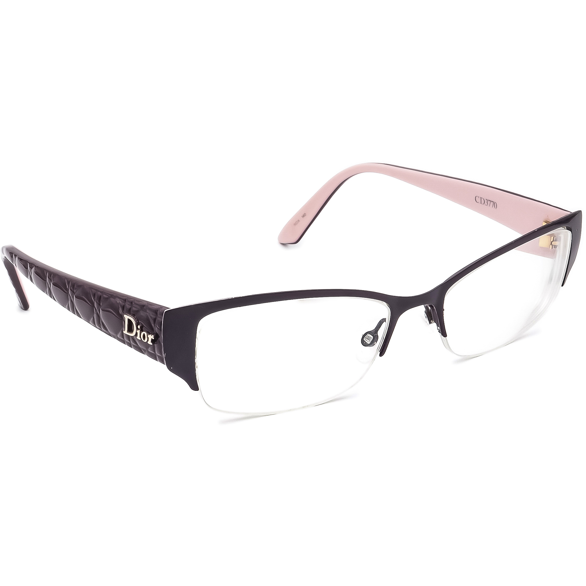 Christian Dior CD3770 Eyeglasses