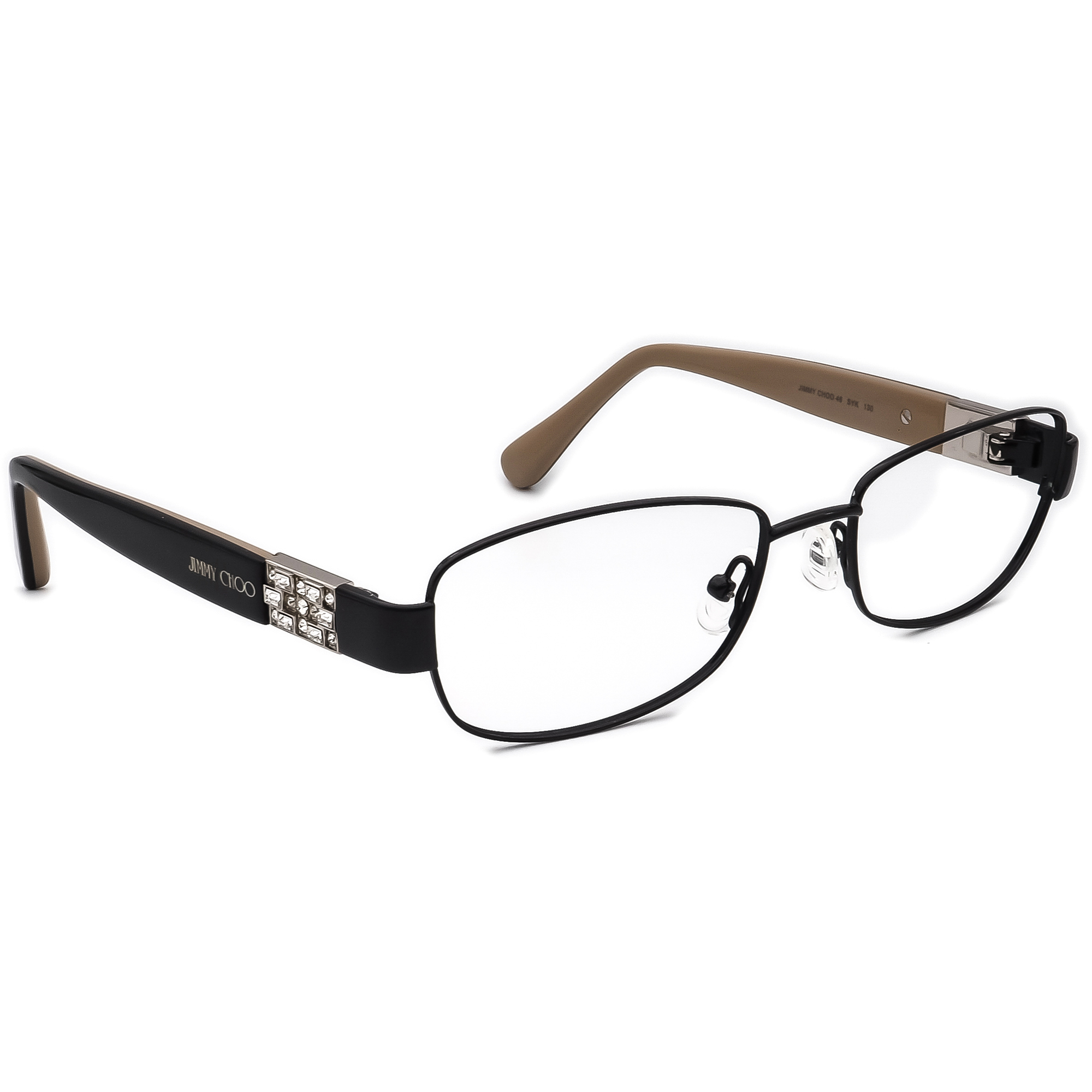 Jimmy Choo 46 SYK  Eyeglasses