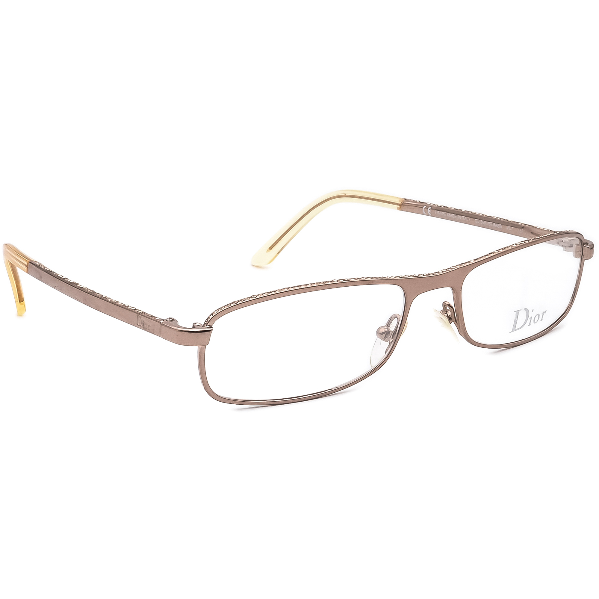 Christian Dior CD 3651/Strass VC7 Eyeglasses