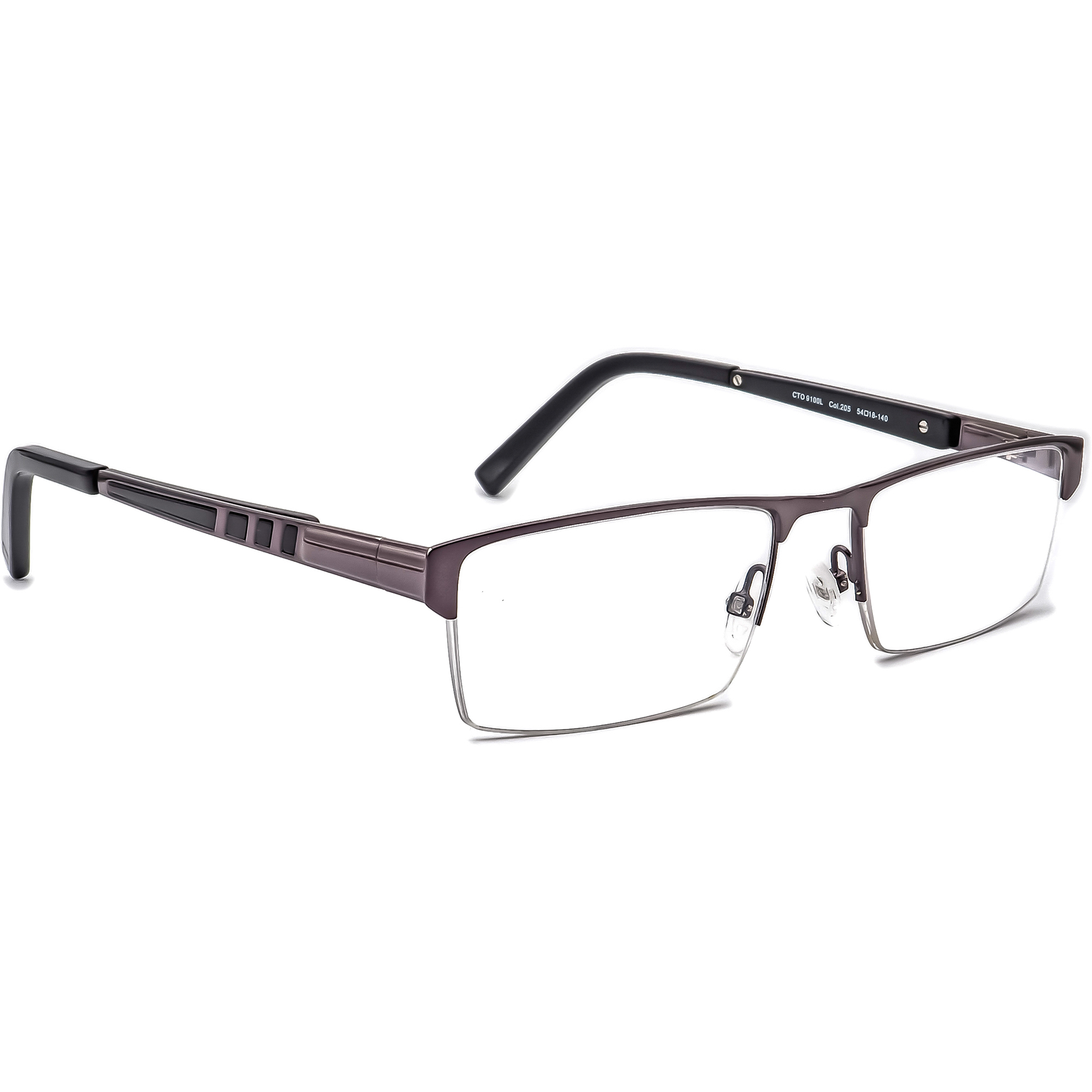 Caterpillar CTO 9100L Col.205 Eyeglasses