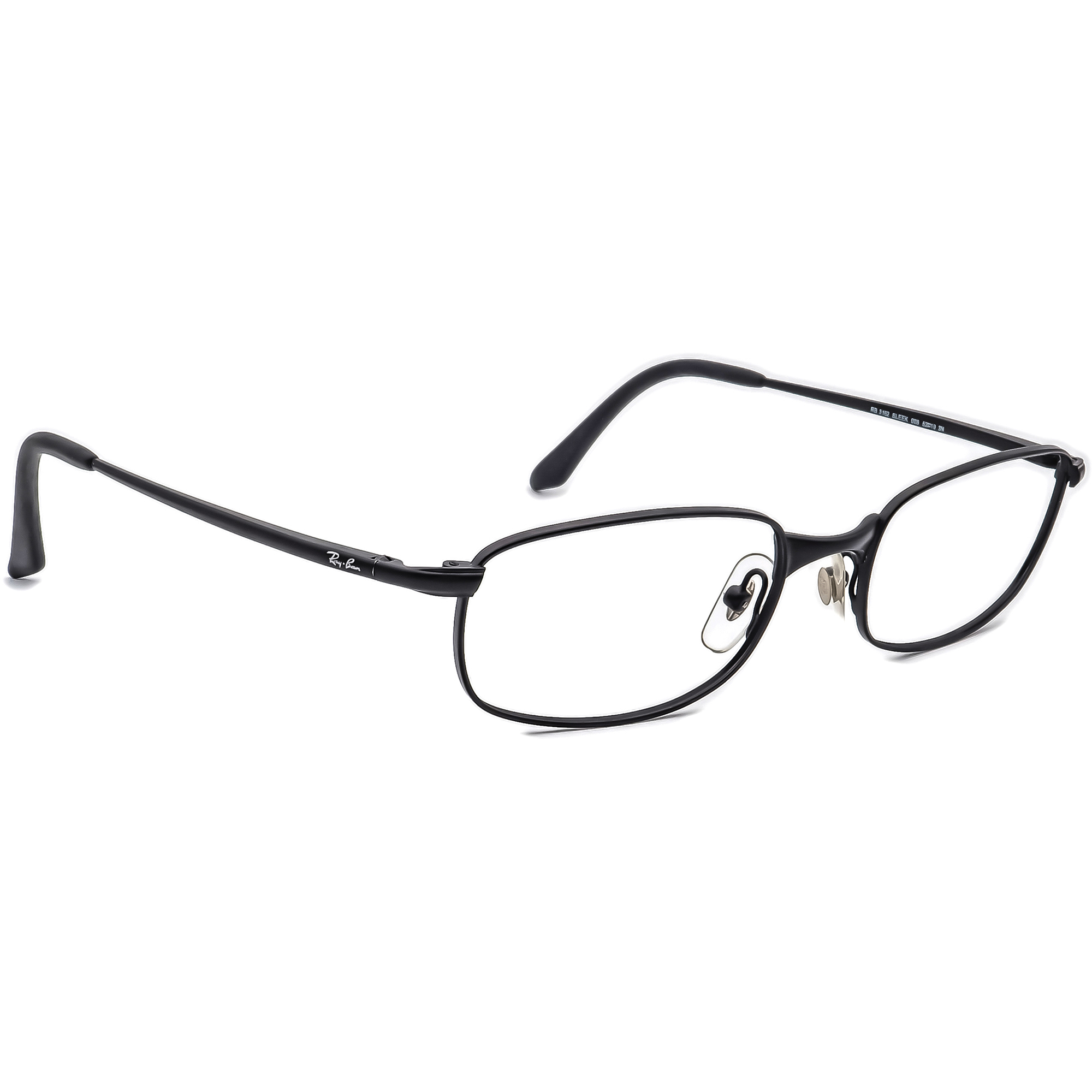 Ray-Ban RB 3162 Sleek 006 Sunglasses Frame Only