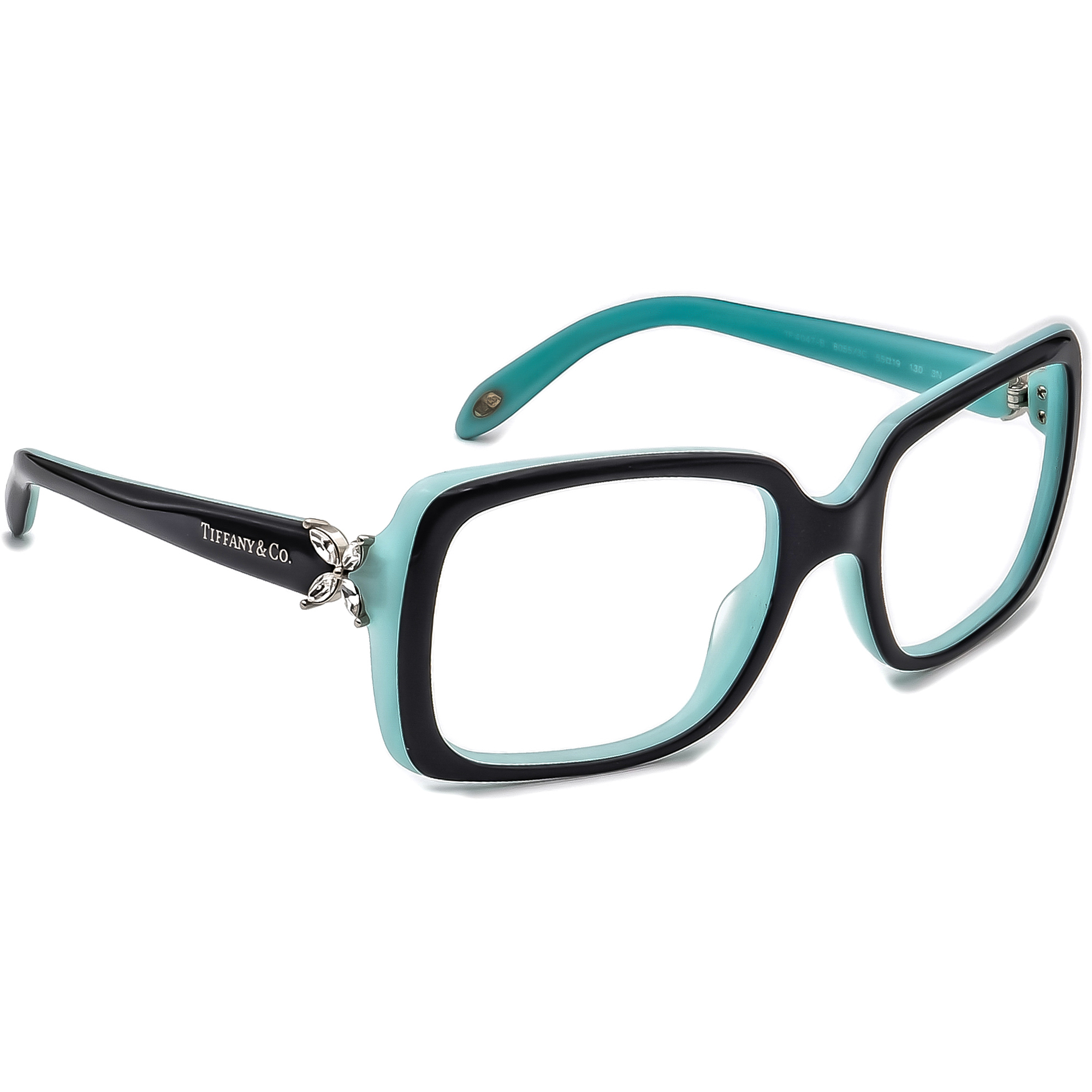 Tiffany & Co. TF 4047-B 8055/3C  Sunglasses Frame Only
