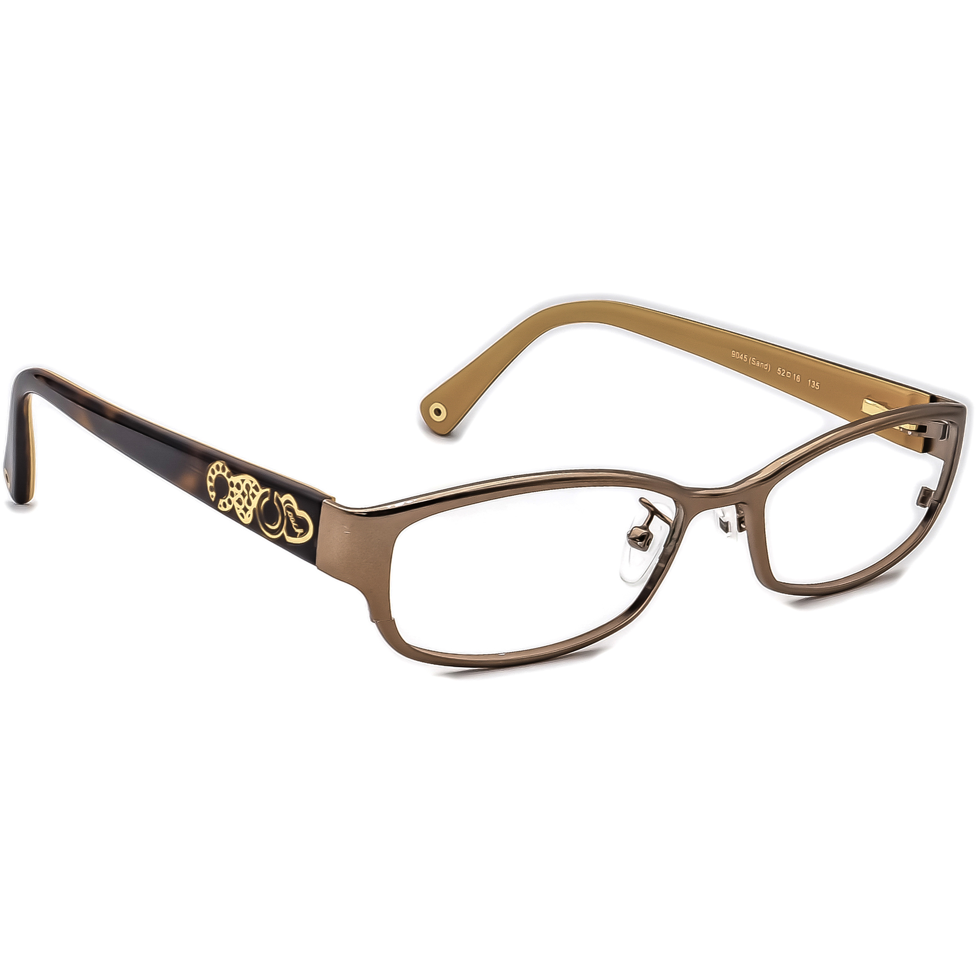 Coach HC 5007 (Willow) 9045 Eyeglasses