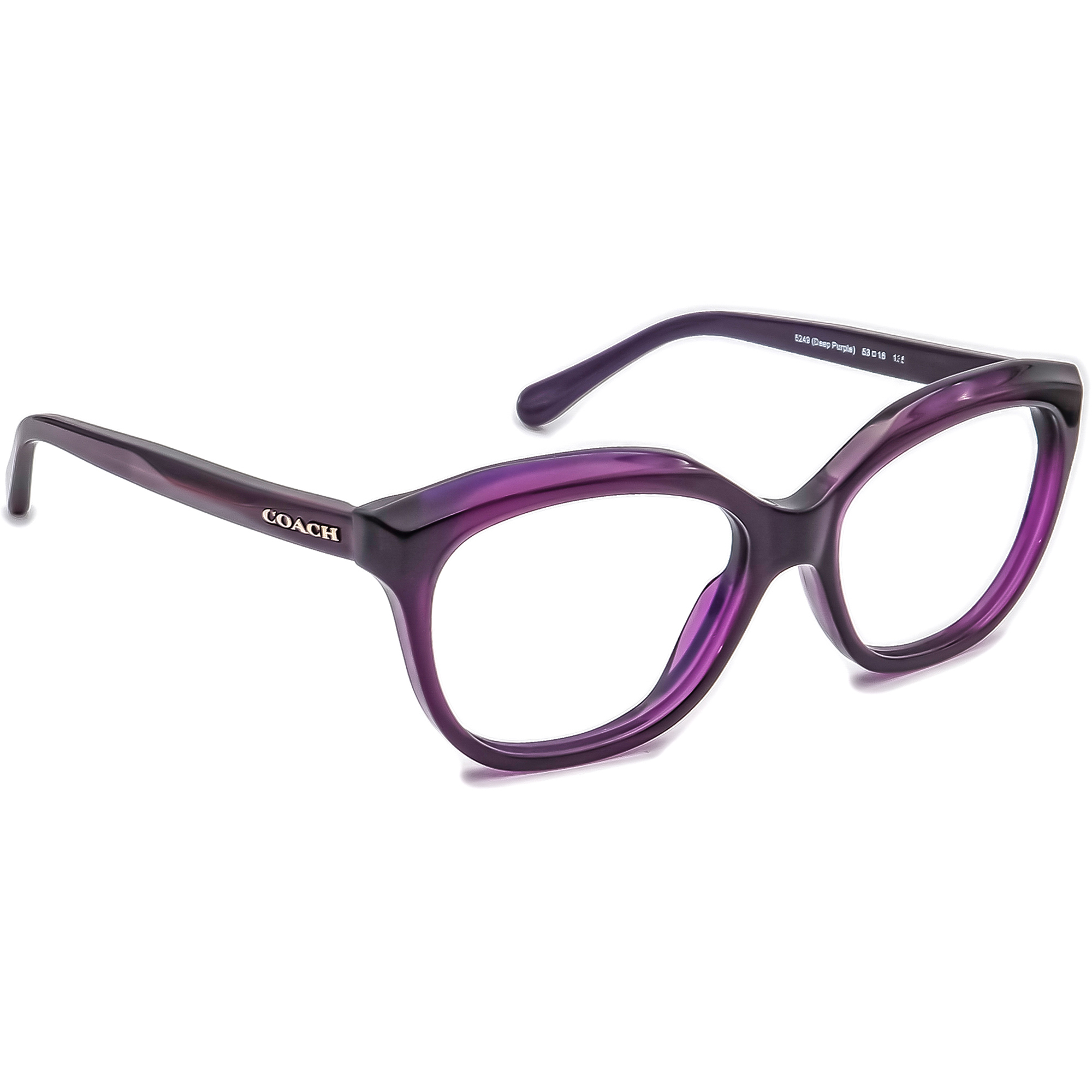 Coach HC 6096 5249 Eyeglasses