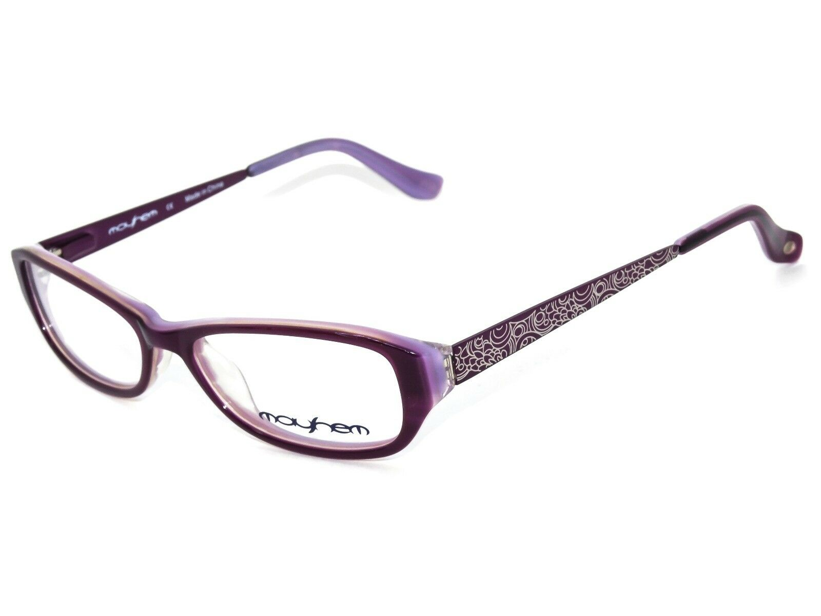 Mayhem MHG01 Col.161 Eyeglasses