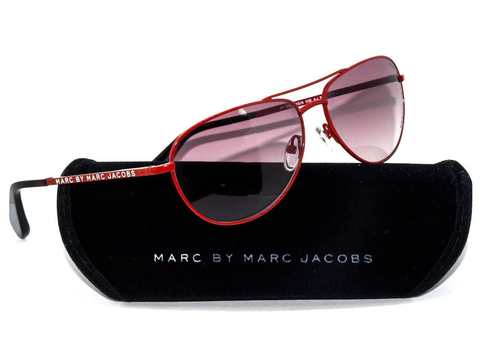 Marc By Marc Jacobs MMJ003/S SGE Sunglasses