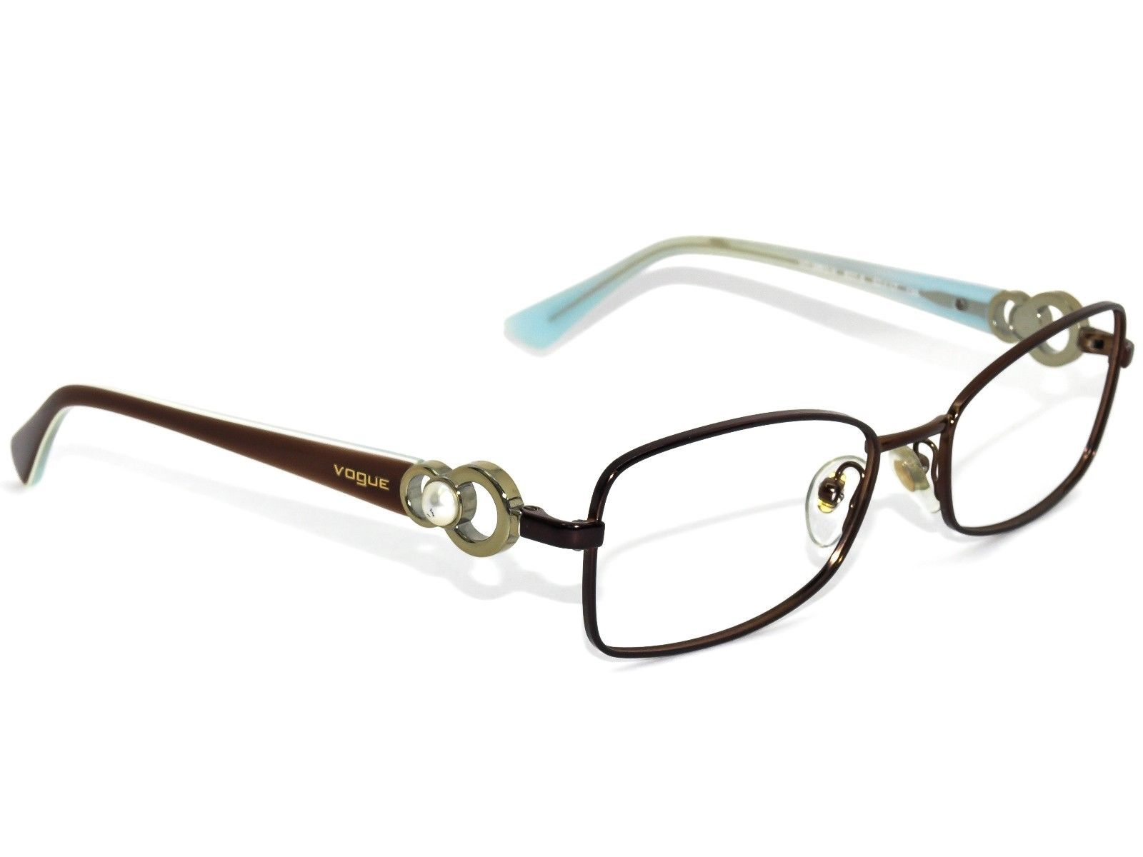 Vogue VO 3863-H 837-S Eyeglasses