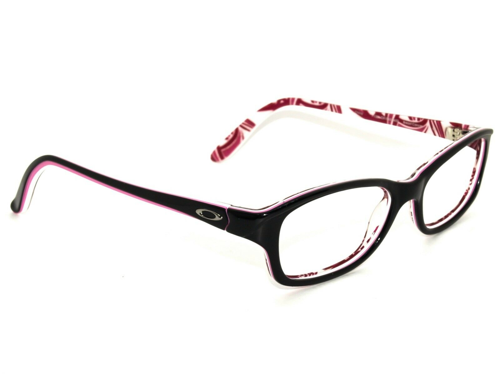 Oakley Entranced OX1063-0652 Breast Cancer  Eyeglasses